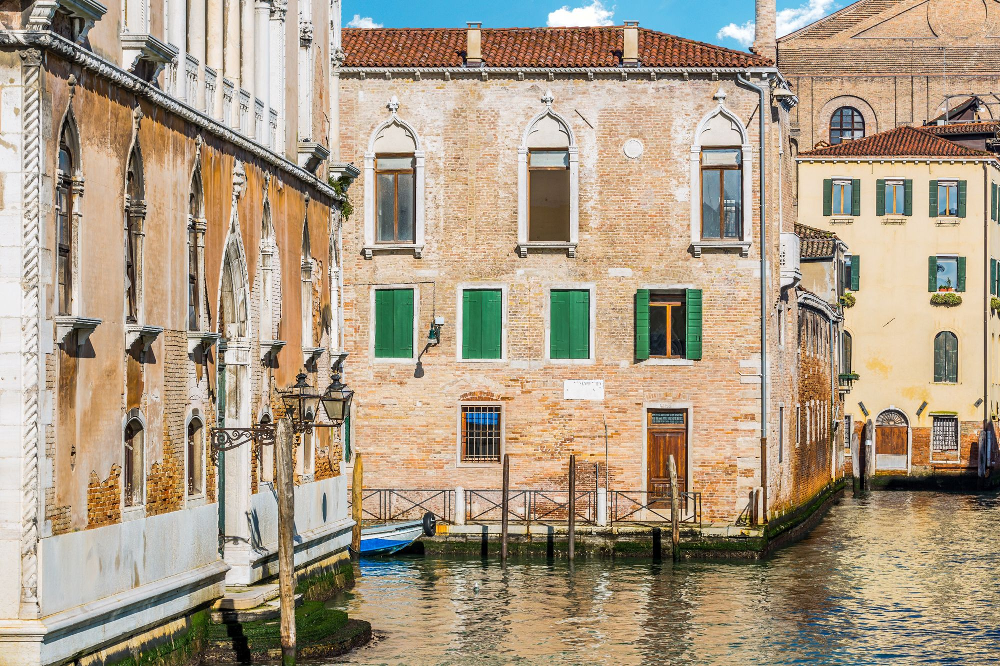 venice buildings - Google Search | Venice Reference Board ...