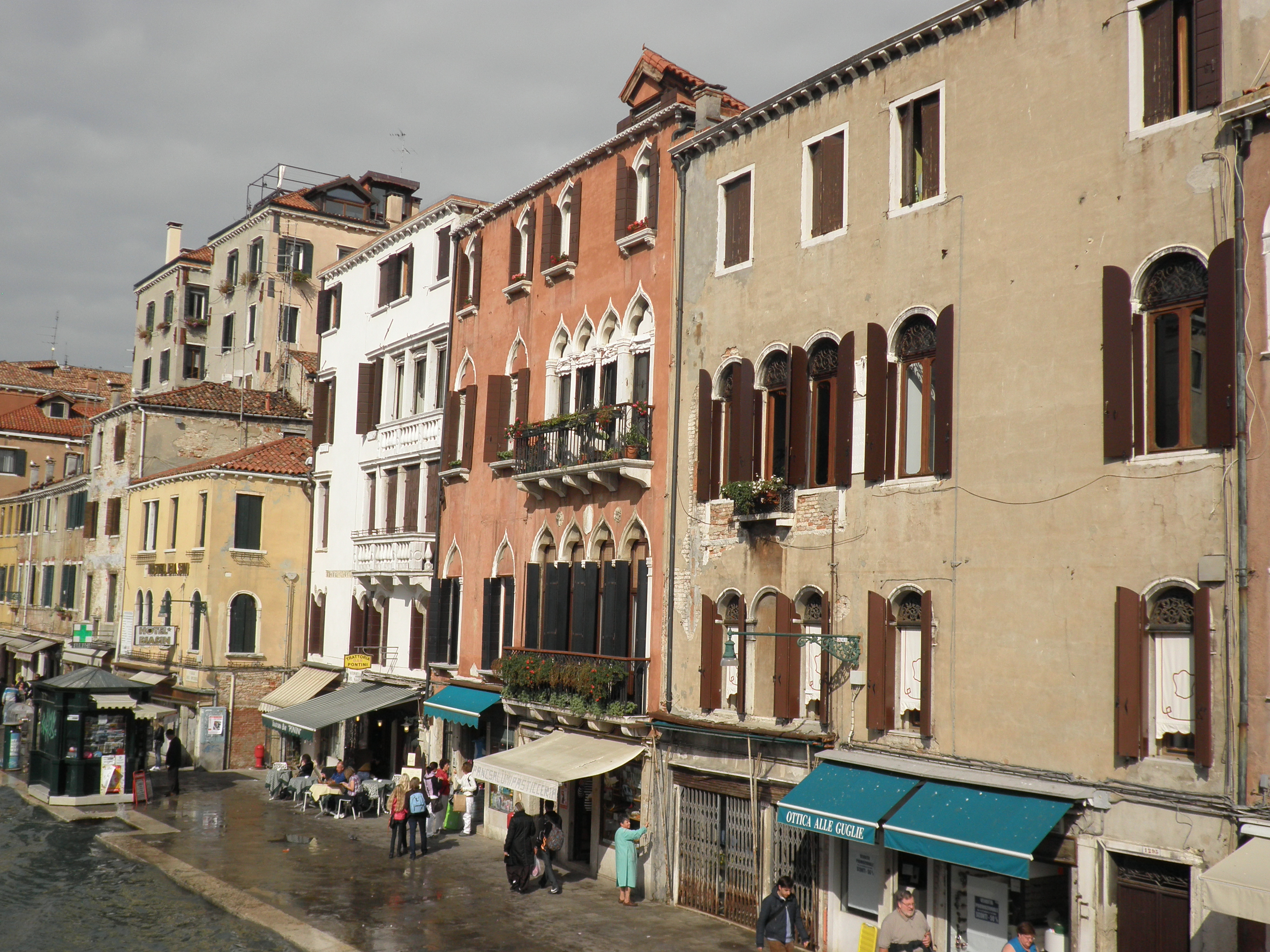 Venice buildings, Architecture, Beautiful, Buildings, Europe, HQ Photo