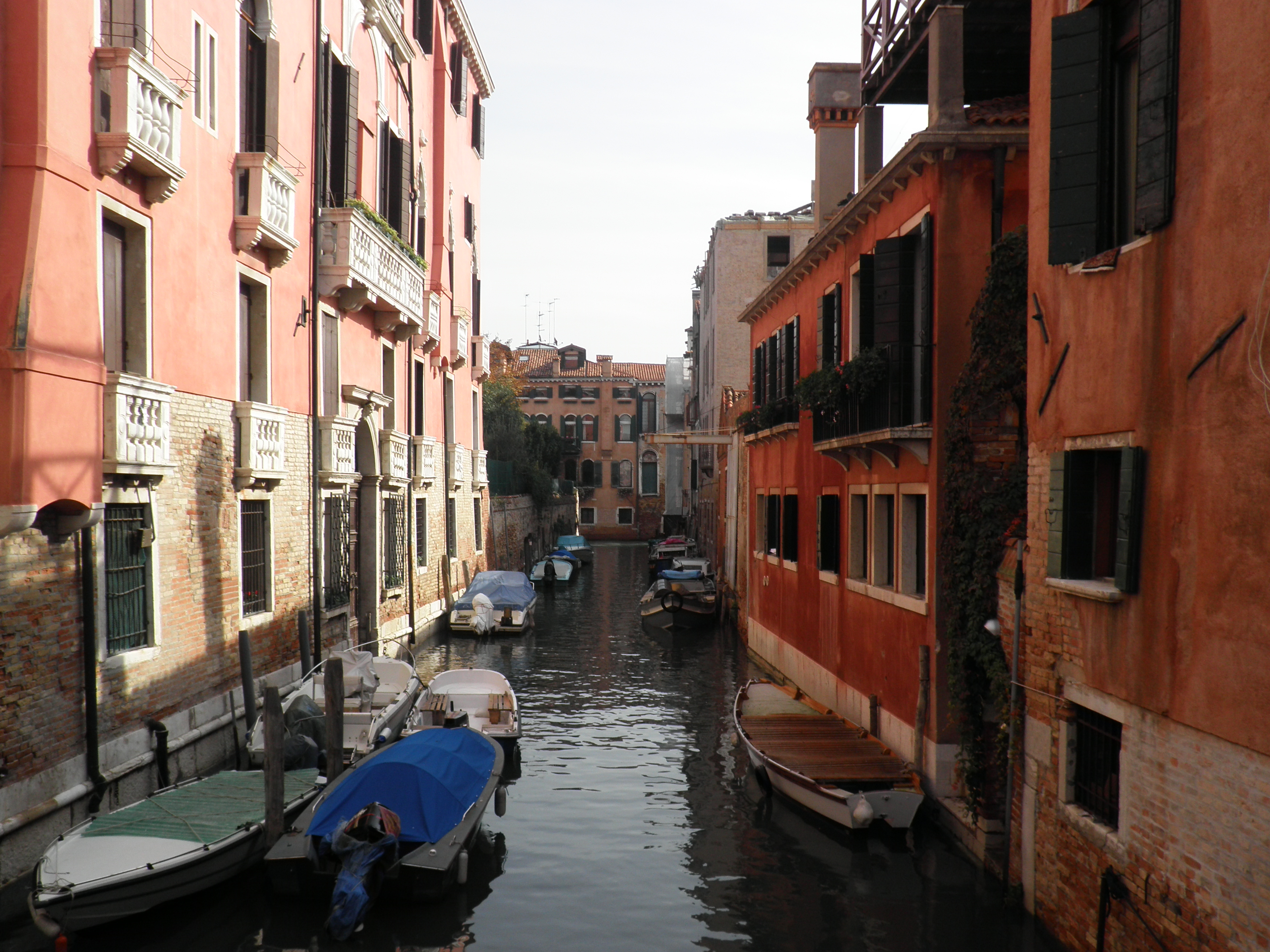 Venice canal, Architecture, Boats, Buildings, Canal, HQ Photo