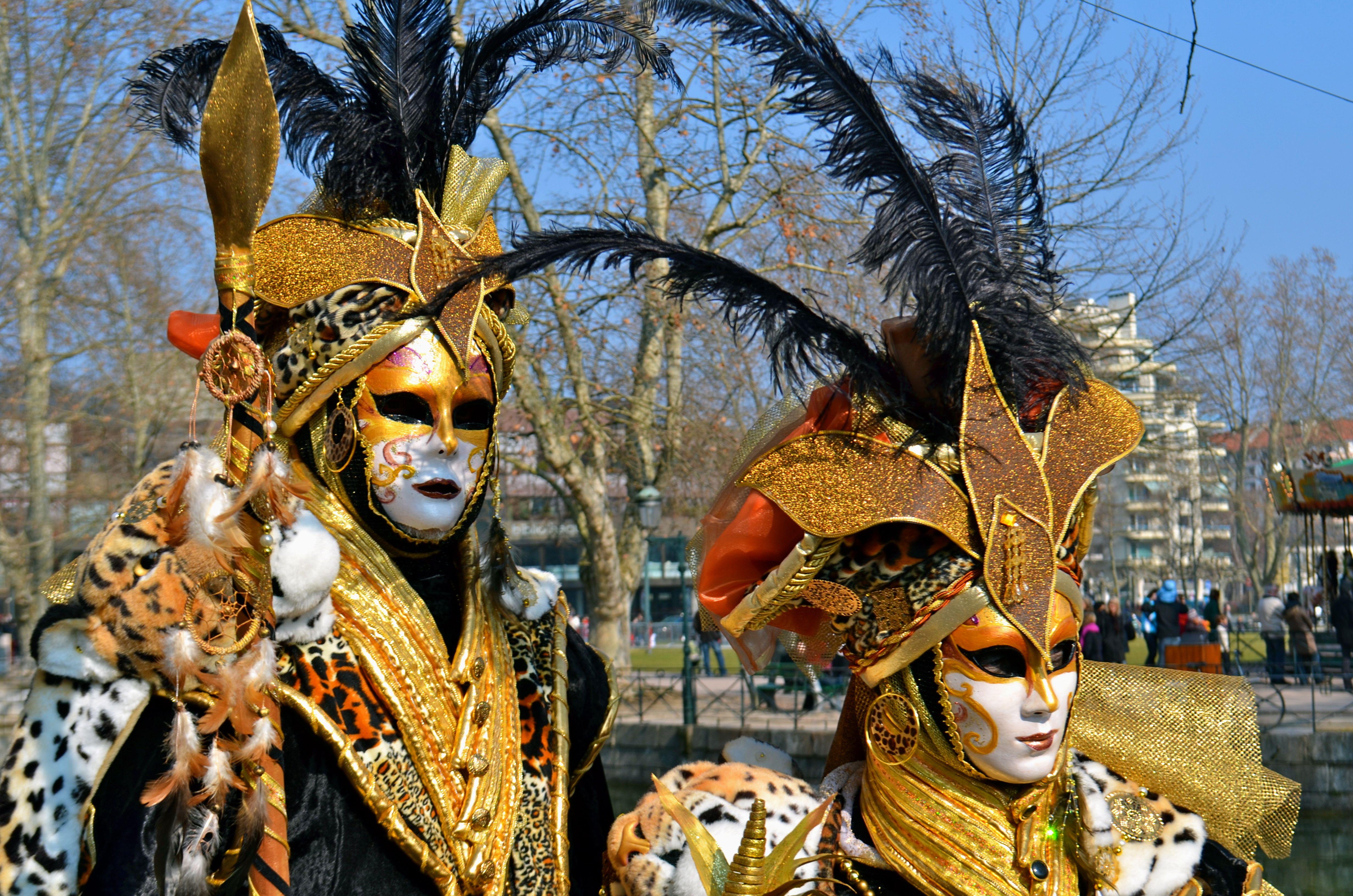 Annecy's Venetian Carnival | Carnival, Venetian and Masking