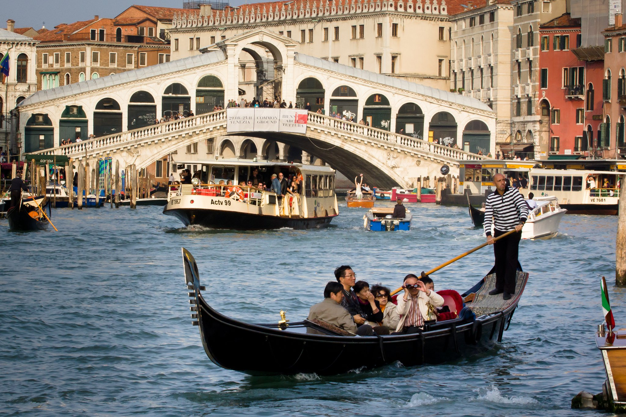Things You Need to Know Before Visiting Venice, Italy