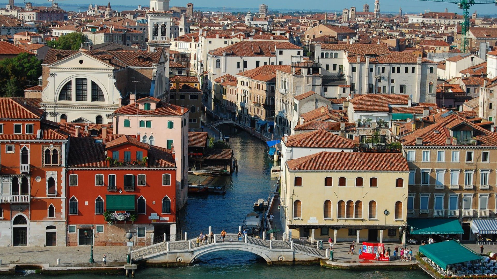 VISITING THE SINKING CITY   Venice Italy - YouTube