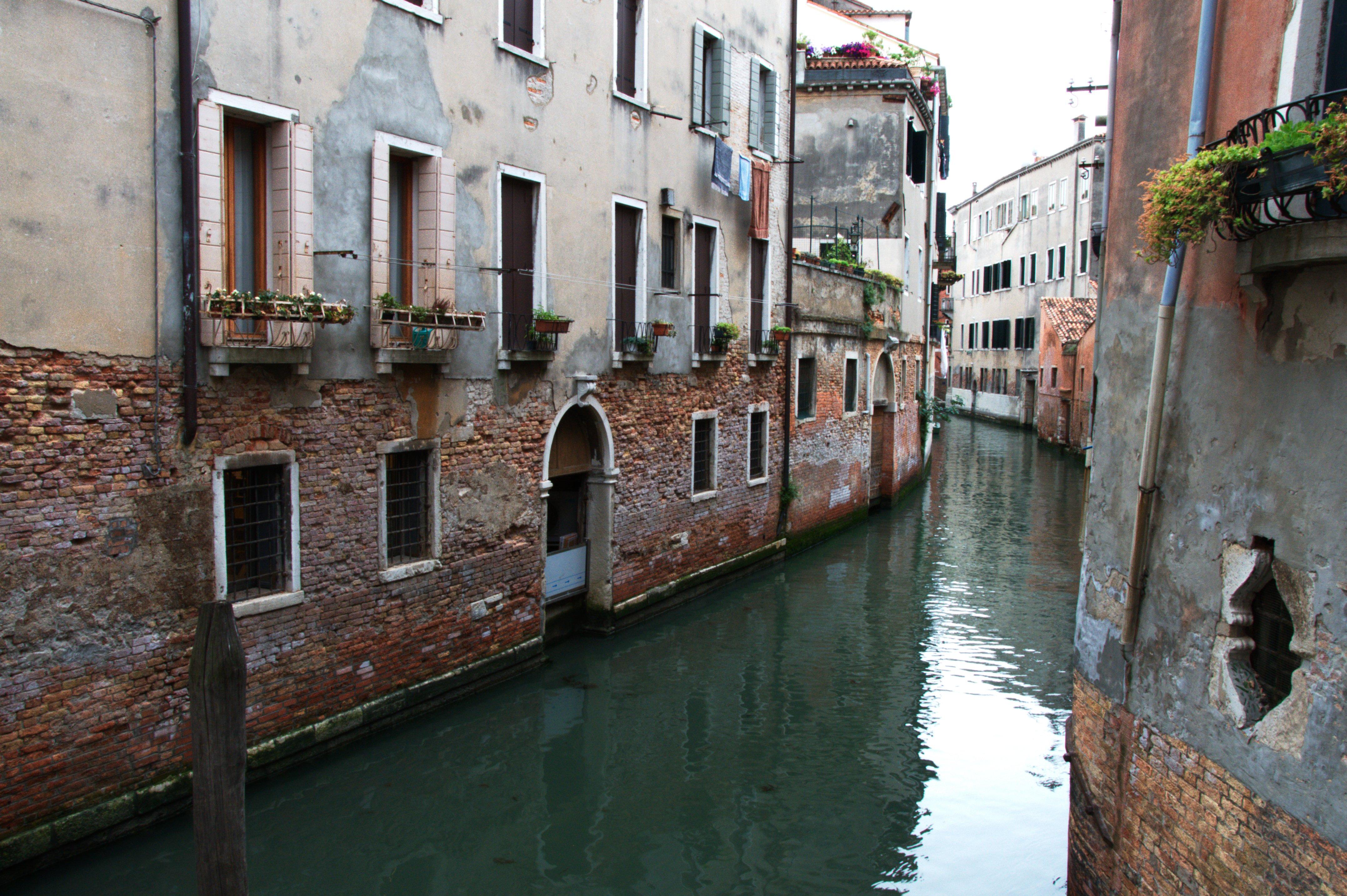 Venice italy - venezia italia - creative commons by gnuckx photo