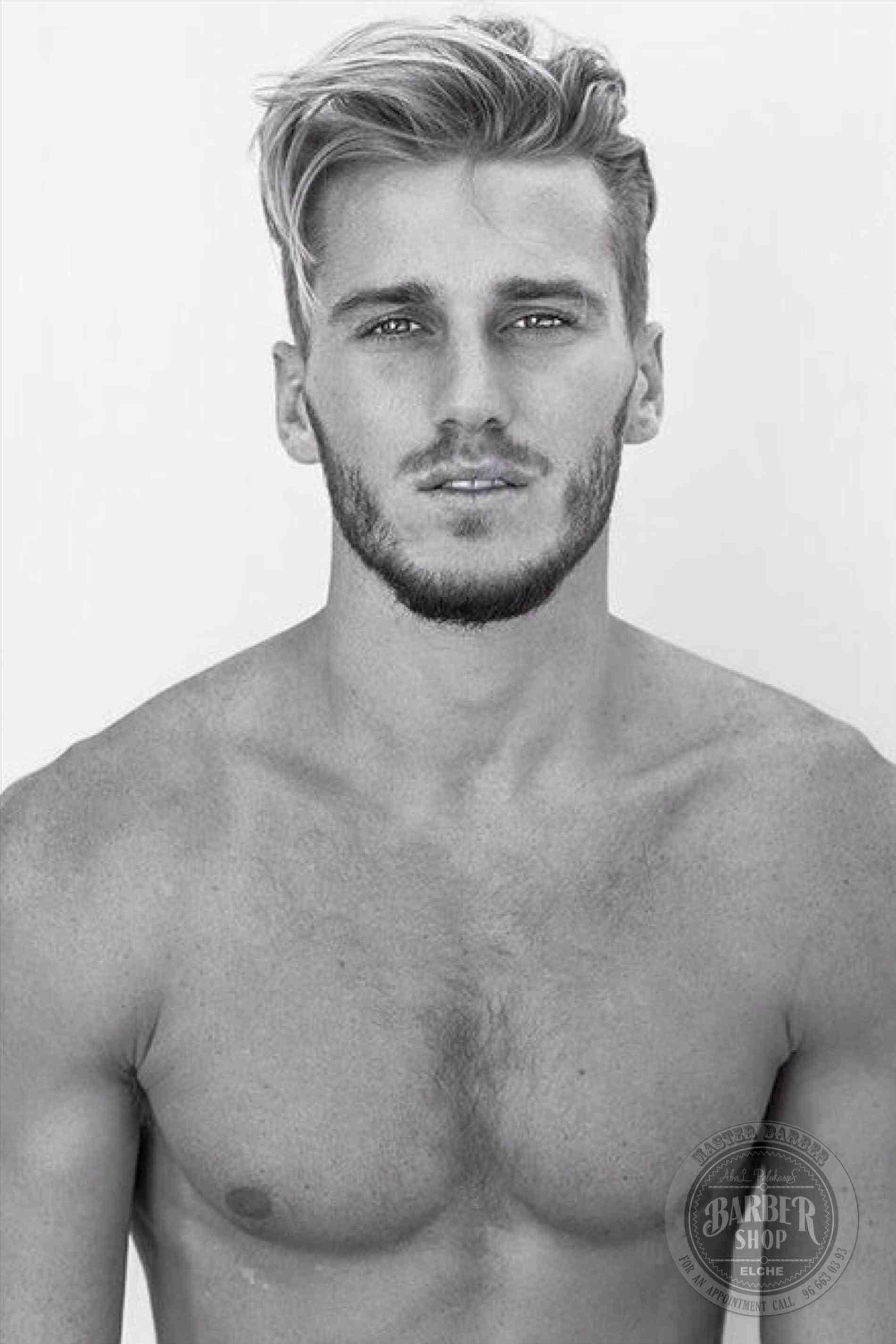 Very Short Haircuts For Men With Thin Hair | balayagehair