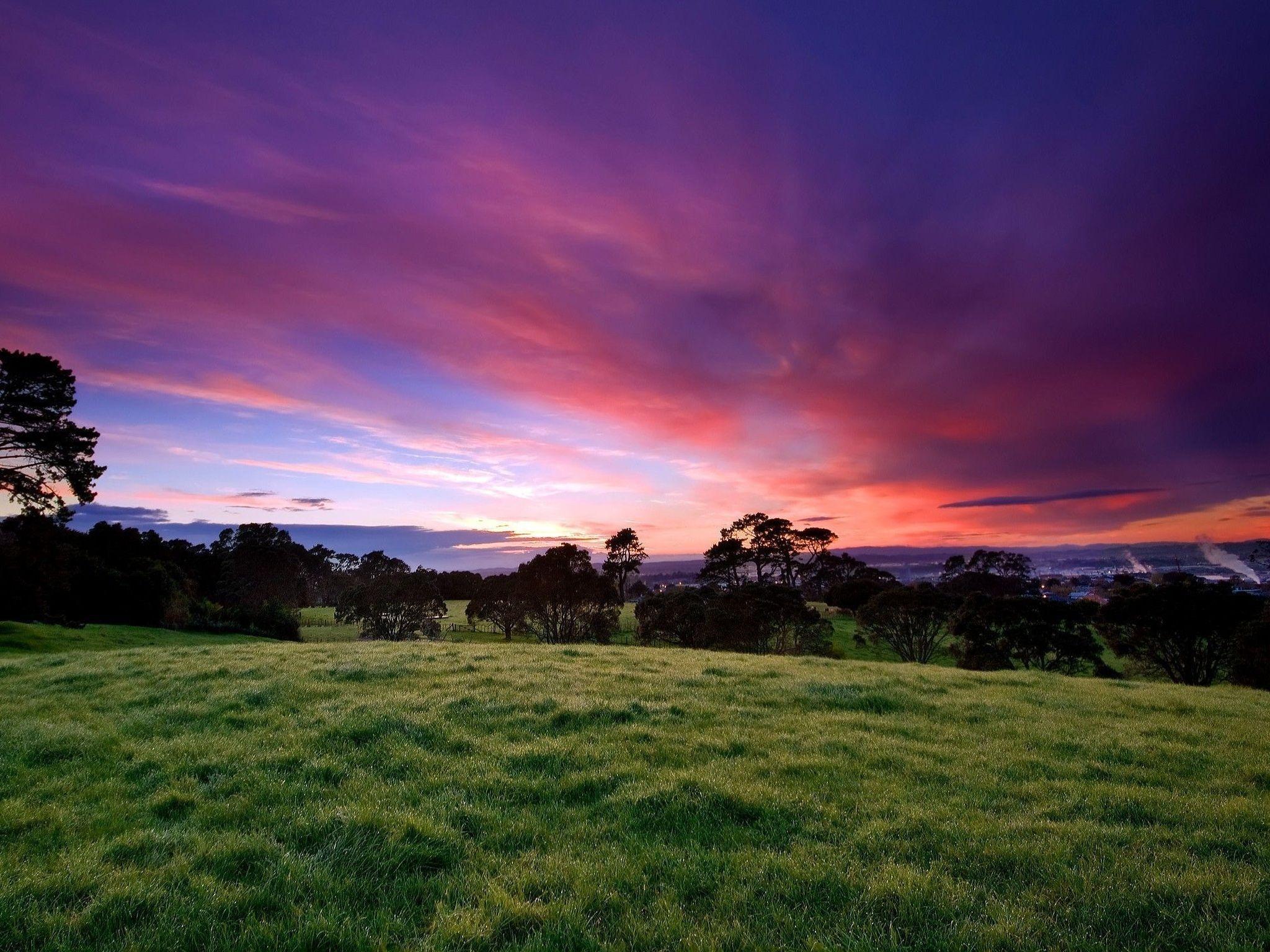 Sky: OH BEAUTIFUL MORNING Color Beautful Sky Gorgeous Vivid Vibrant ...
