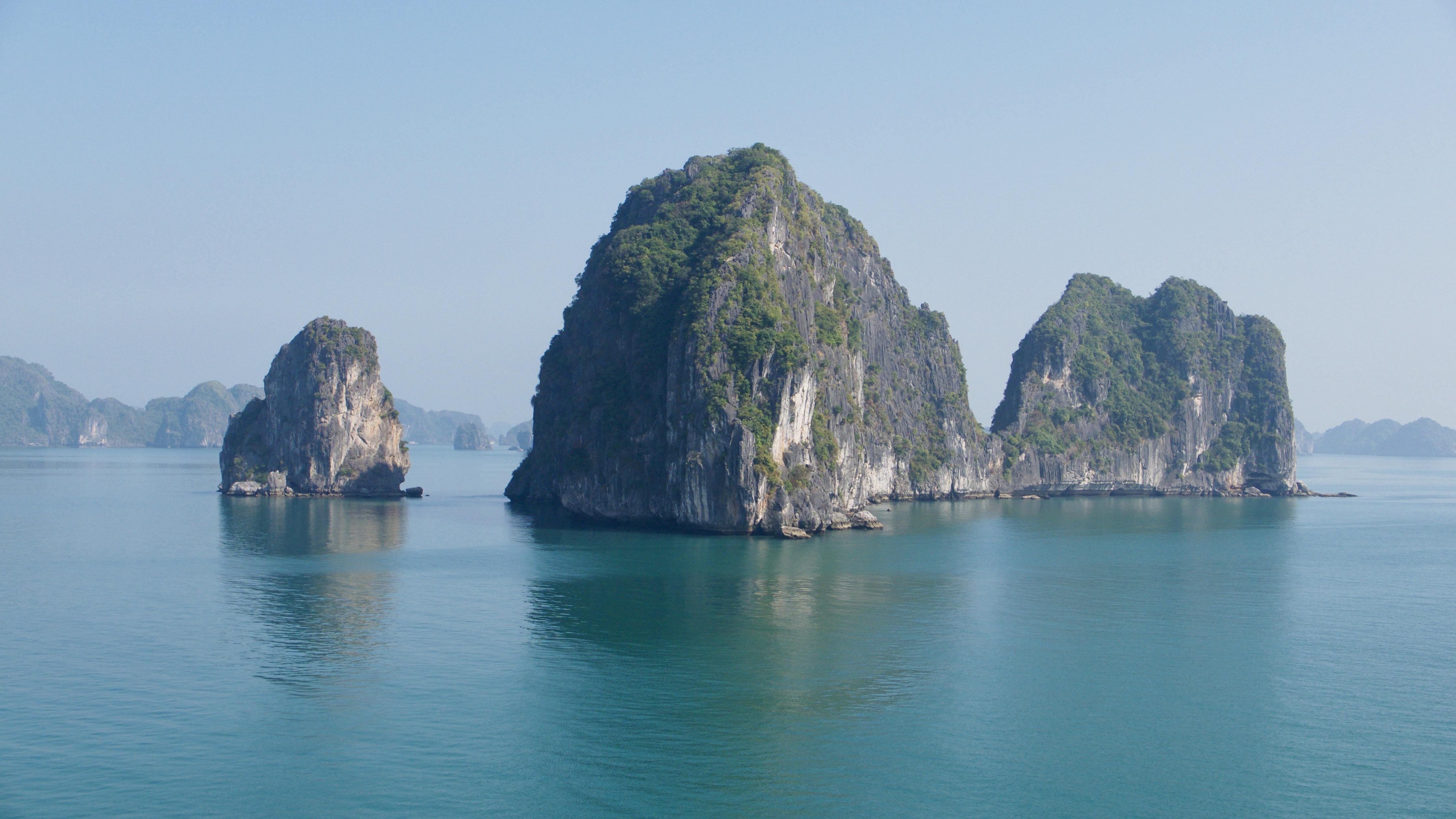 Vietnam ha long bay photo