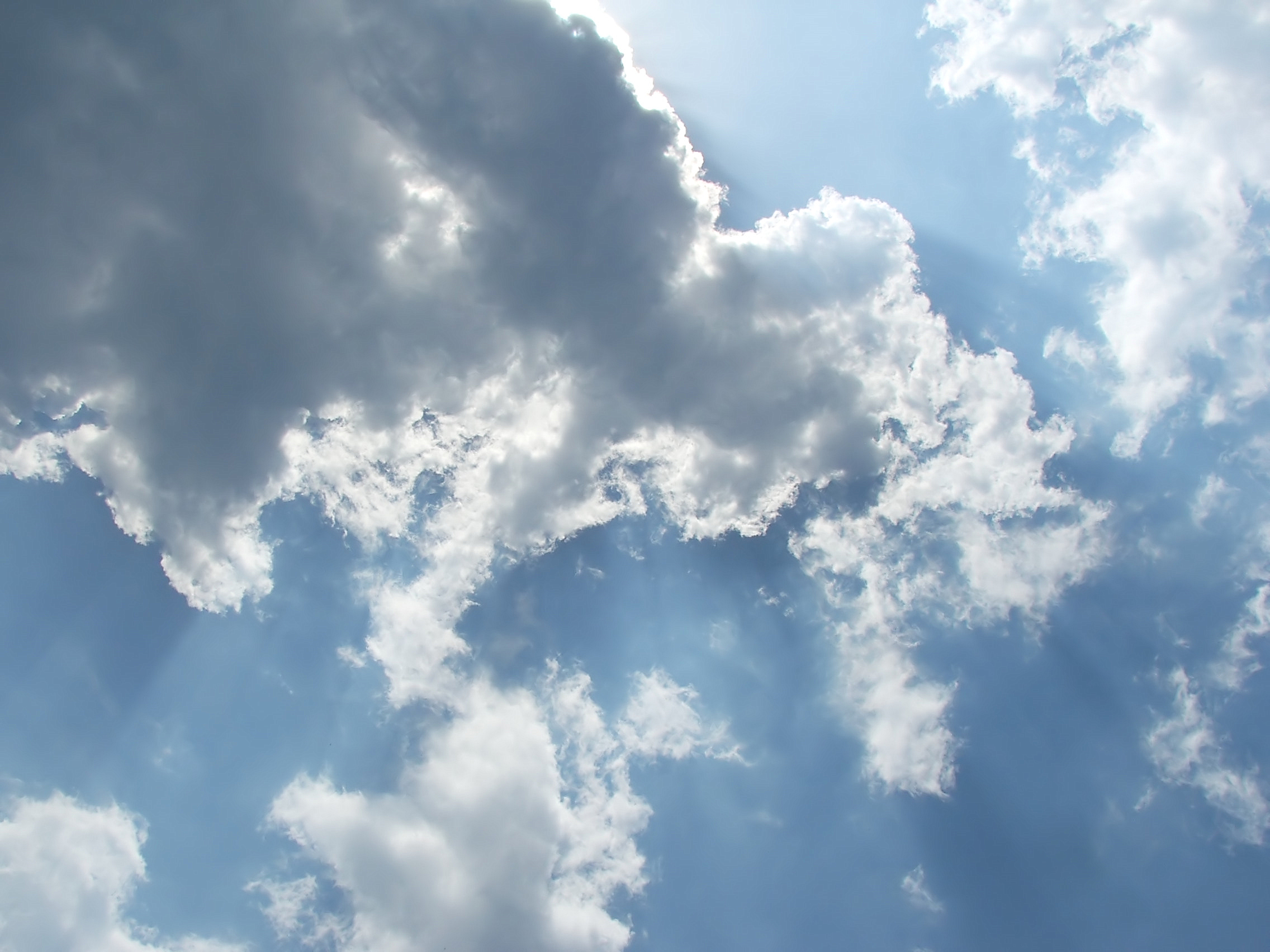 viewing heaven, Above, Atmosphere, Blue, Celestial, HQ Photo