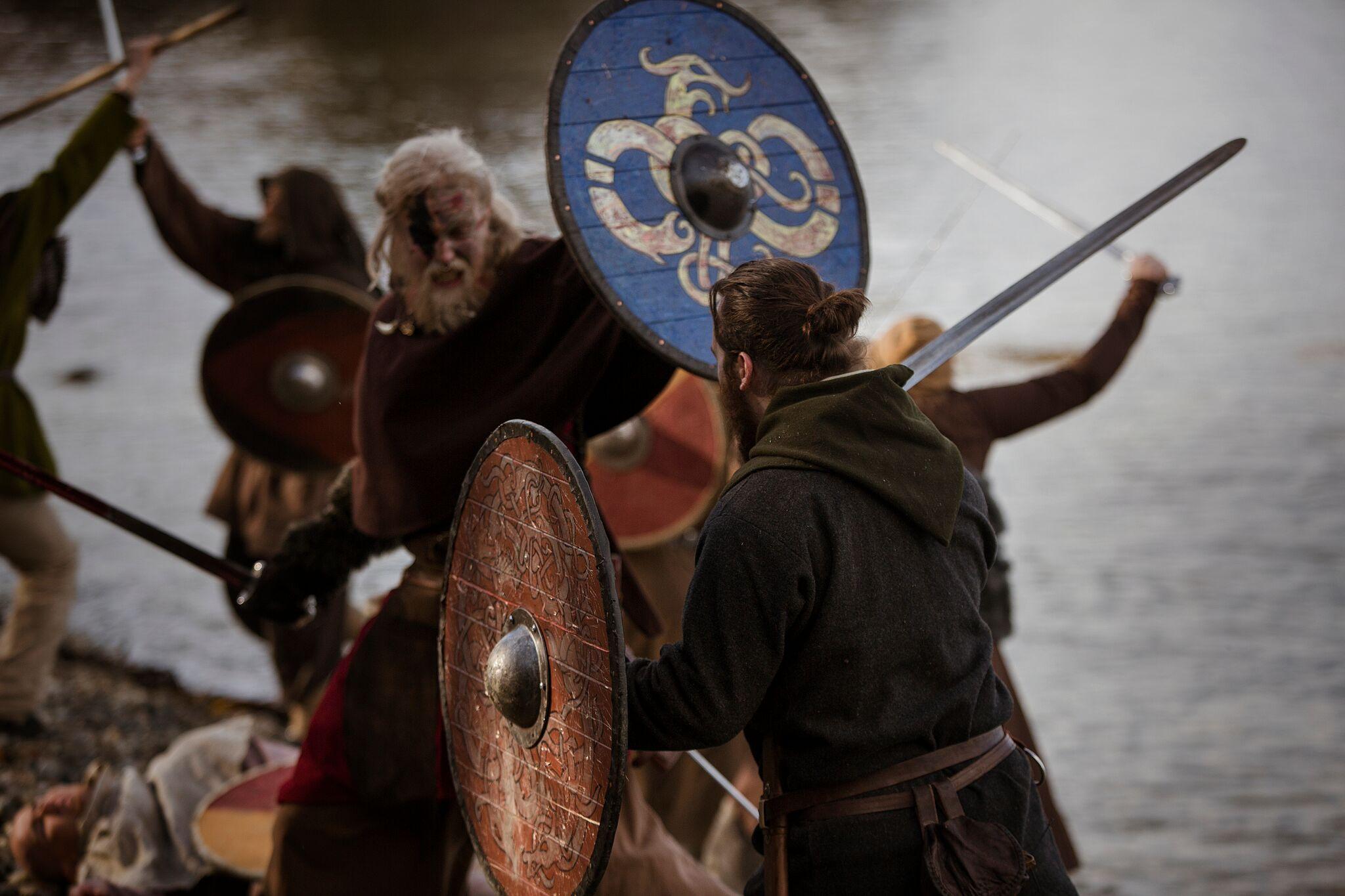 Viking photo