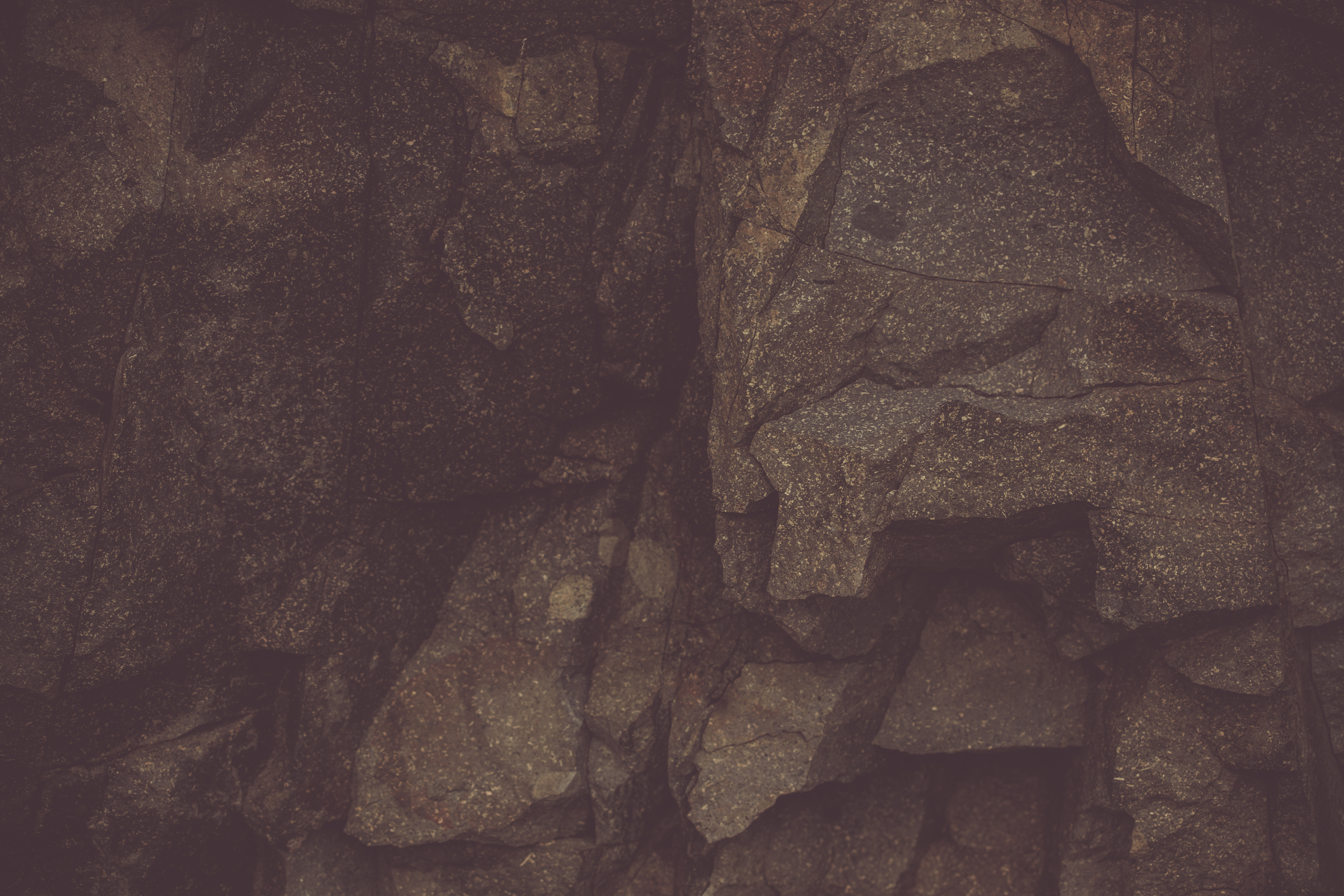 Vintage Basalt Rock Formation, Basalt, Brown, Cliff, Dark, HQ Photo
