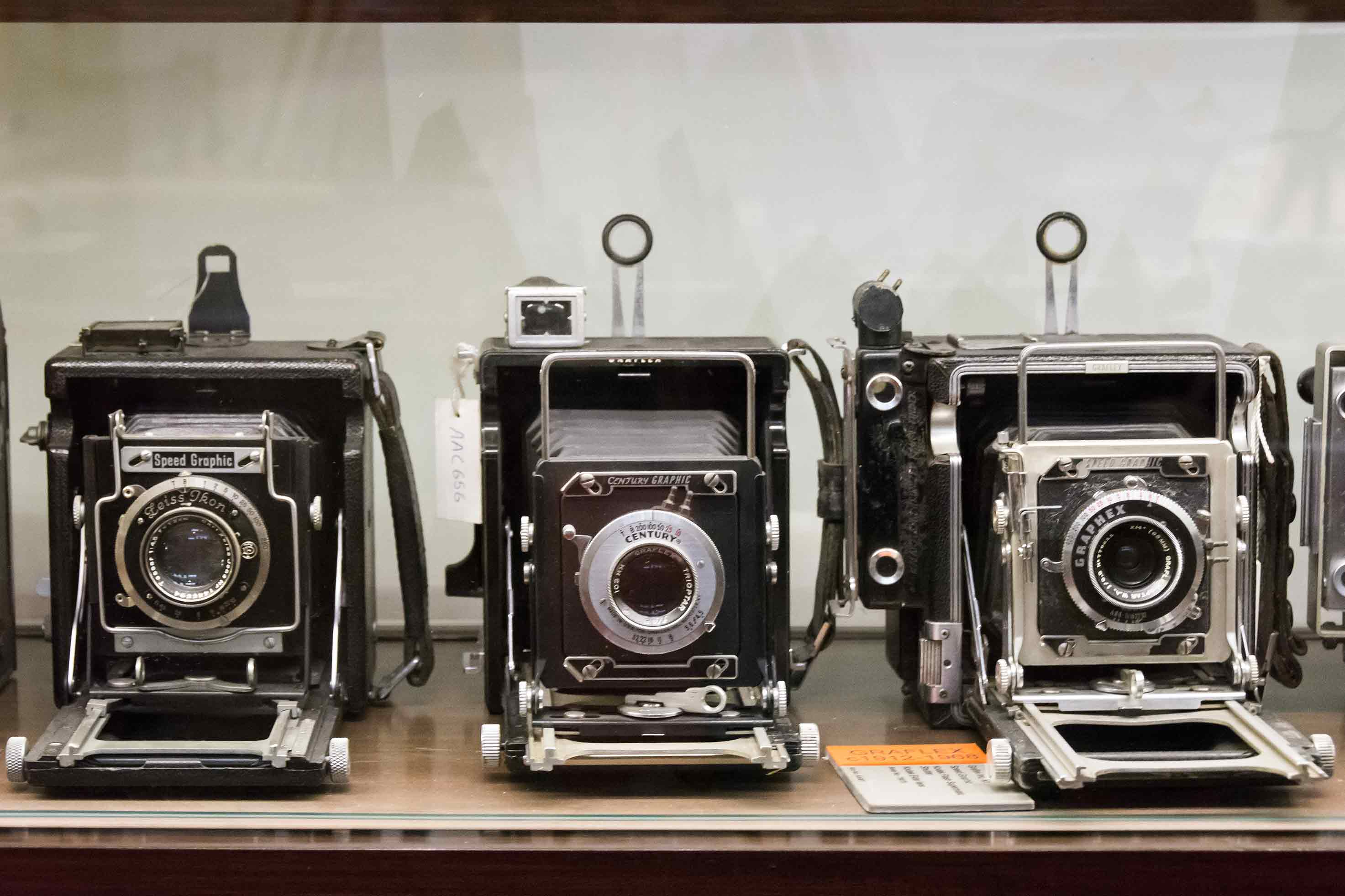 Vintage Camera Museum and Foundation   Museums of India