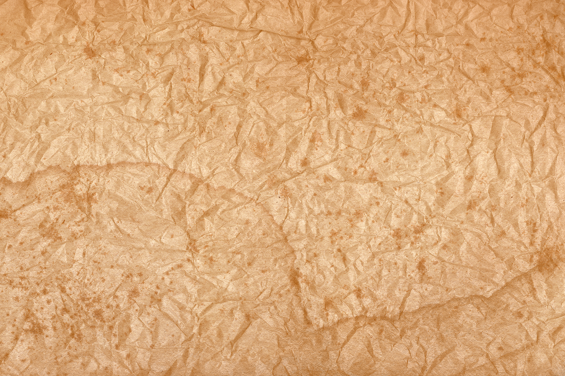 Vintage Crumpled Paper, Age, Paper, Soiled, Soil, HQ Photo
