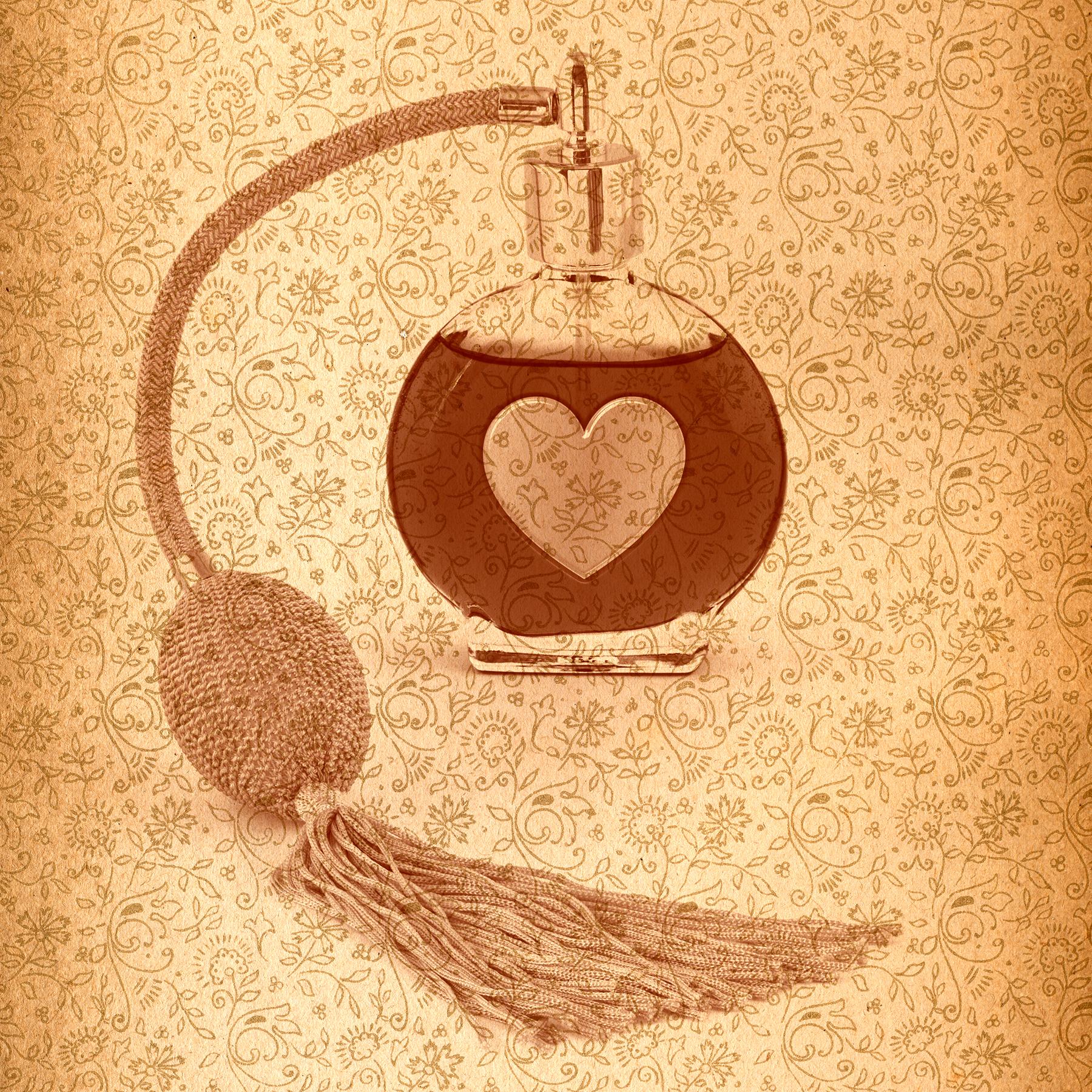 Vintage Love Potion, Age, Ornaments, Retro, Pump, HQ Photo