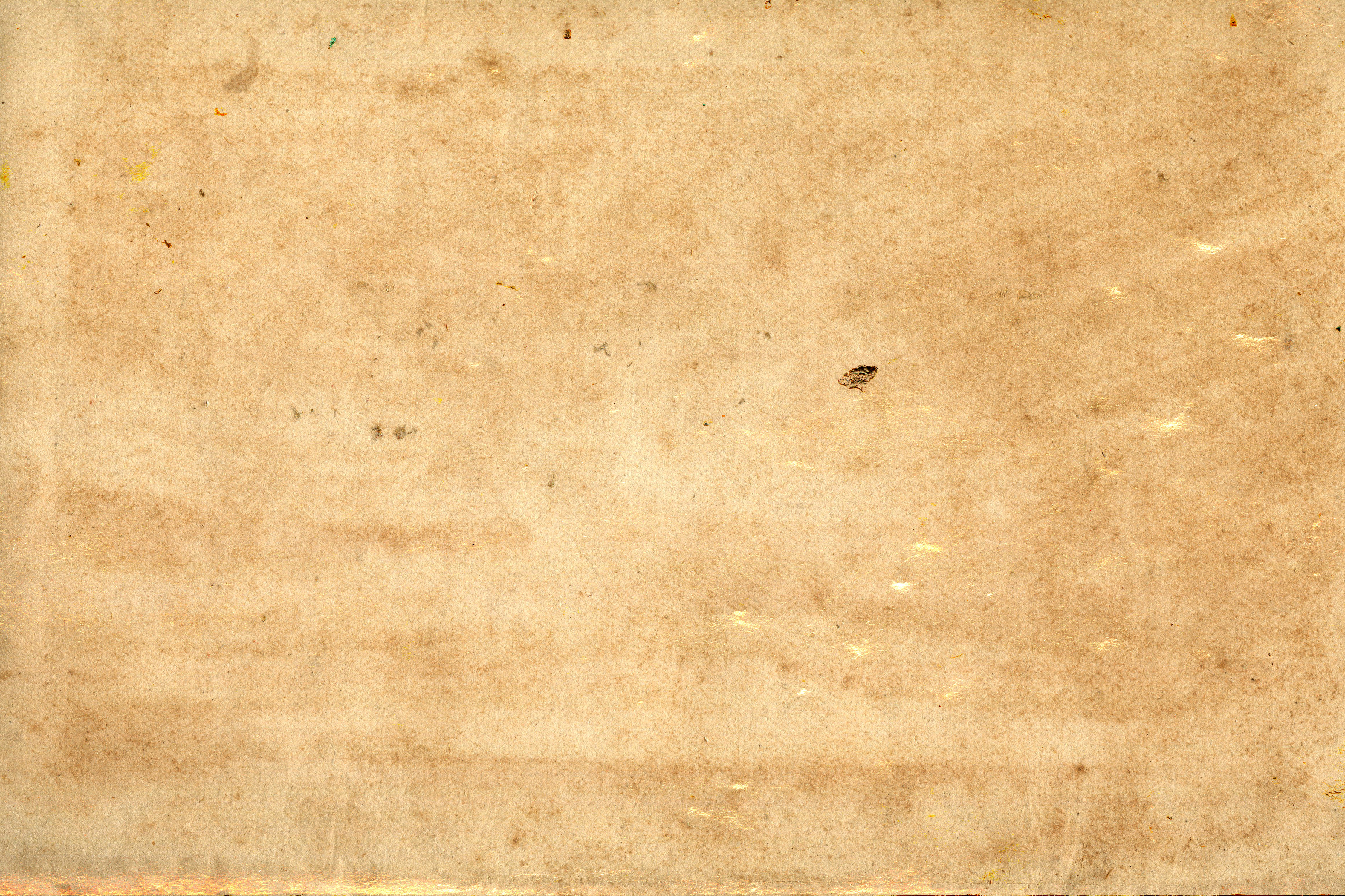 free photo: vintage paper texture - sheet, surface, texture - free