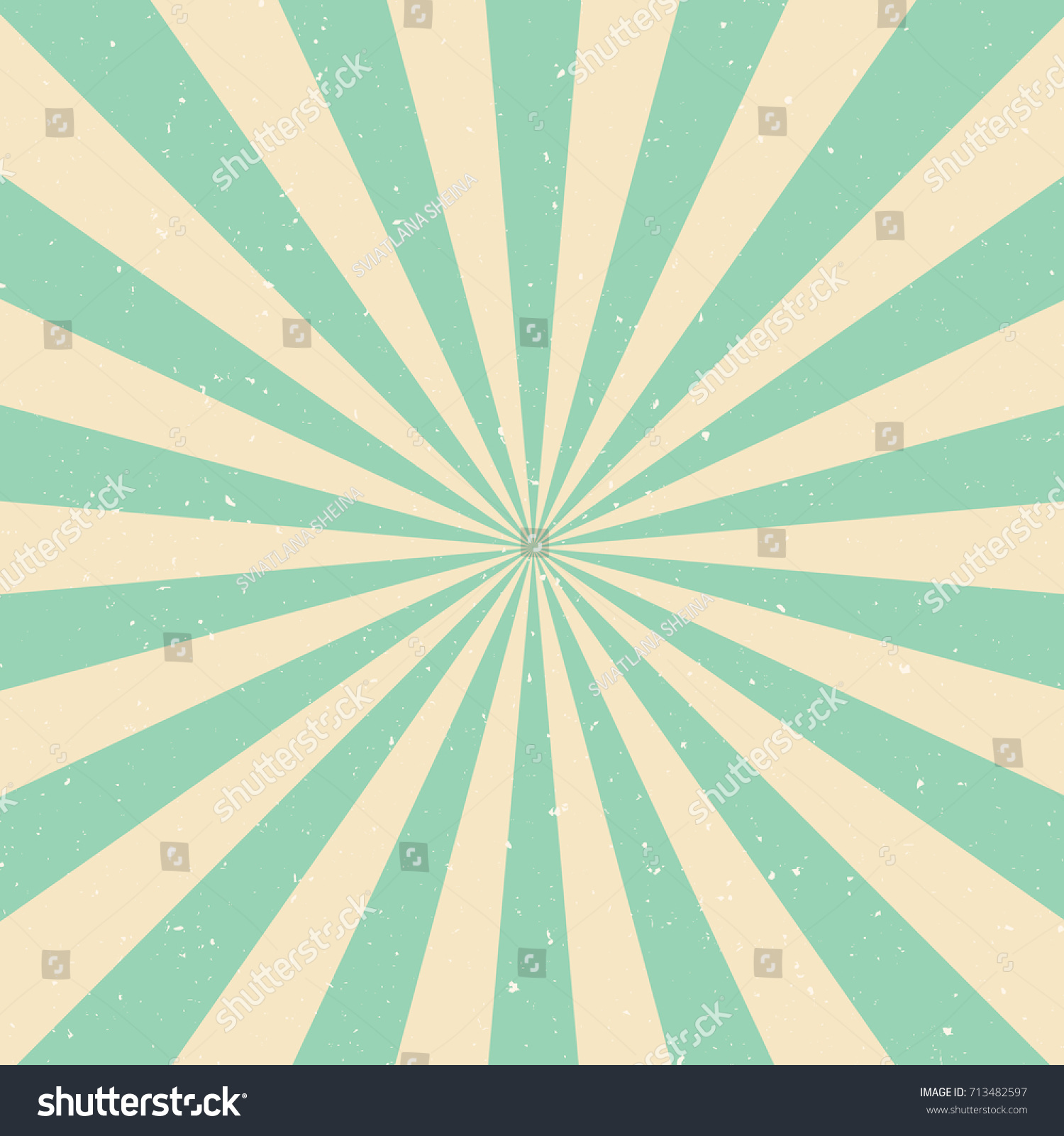 Trendy Rays Background Vintage Texture Grunge Stock Vector HD ...