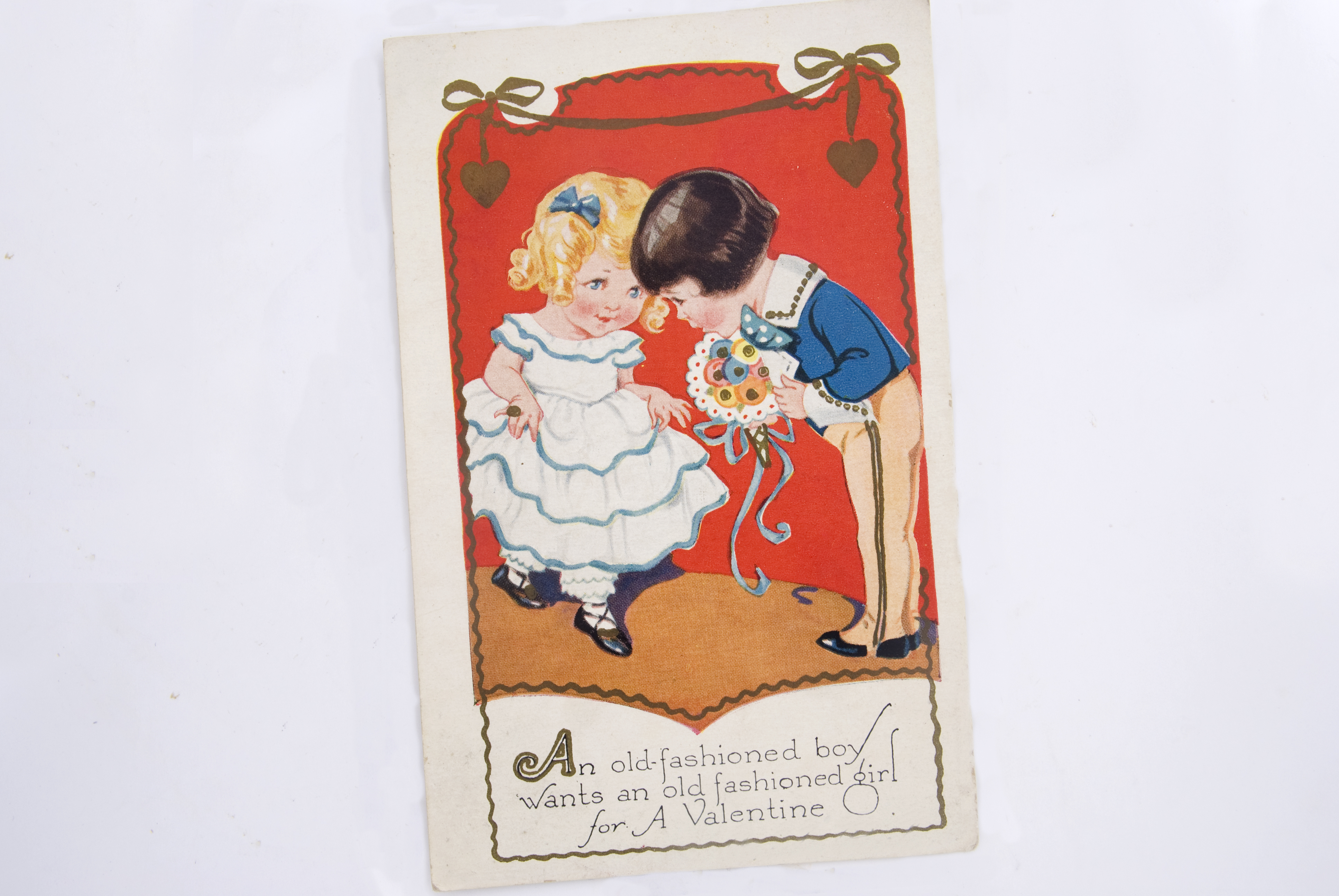 Vintage Valentine Card, Card, Love, Paper, Valentine, HQ Photo