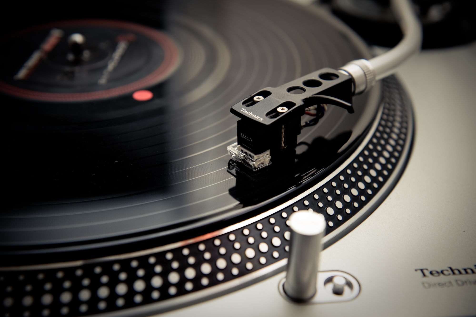 VINYL 101: 7 Easy Tips to Help Improve The Sound Of Your Turntable ...