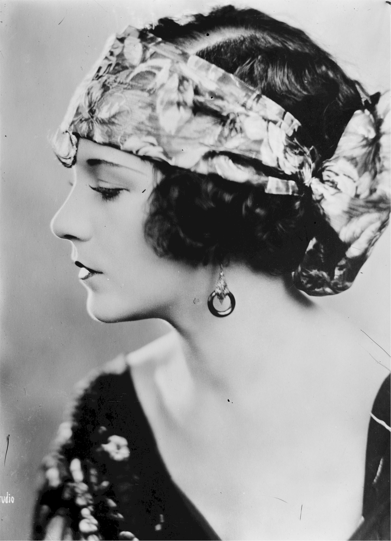Viola Dana