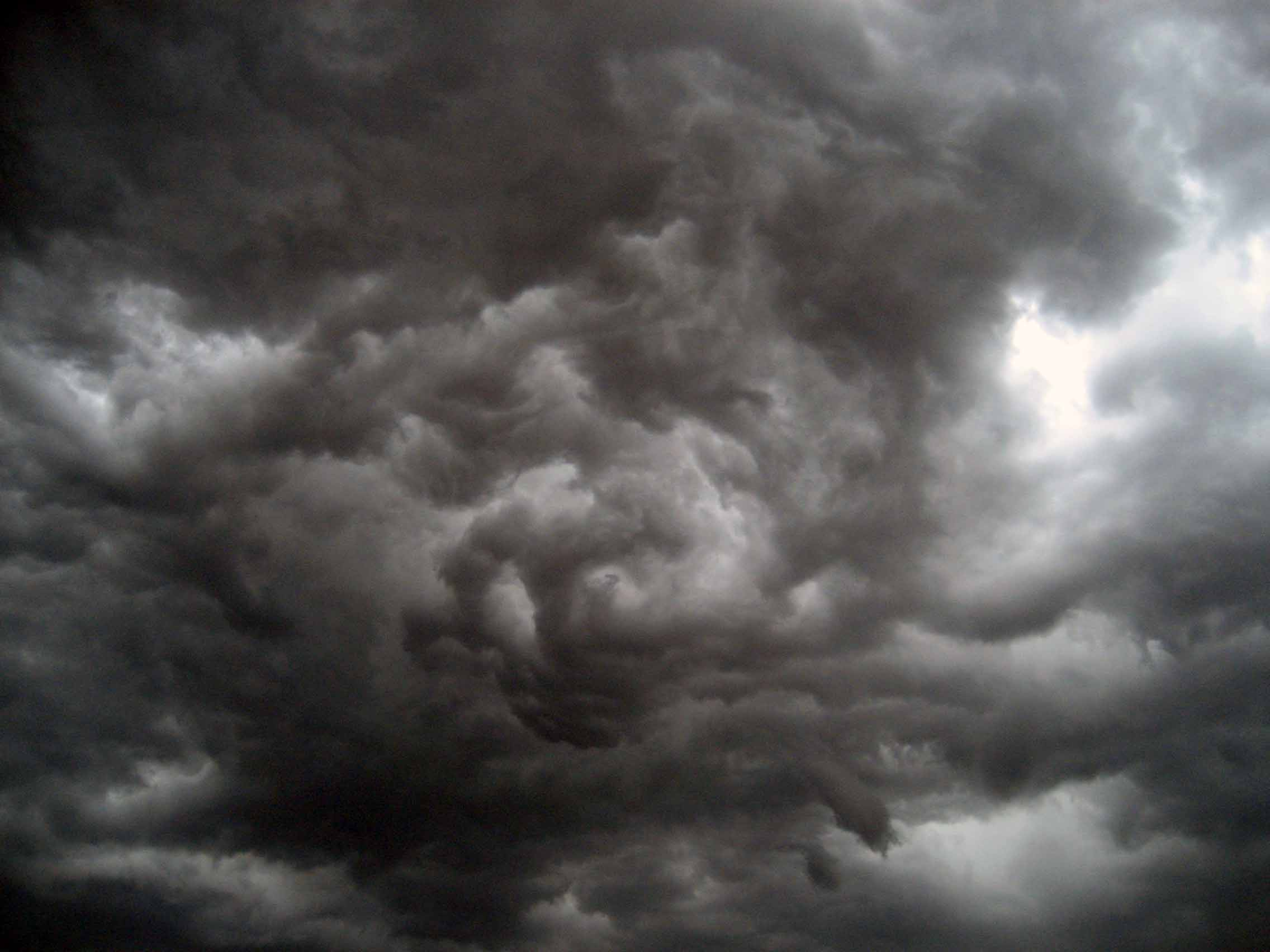 Powerful Ocean Storm Pictures from Dalton Portella – Cube ... |Violent Storms