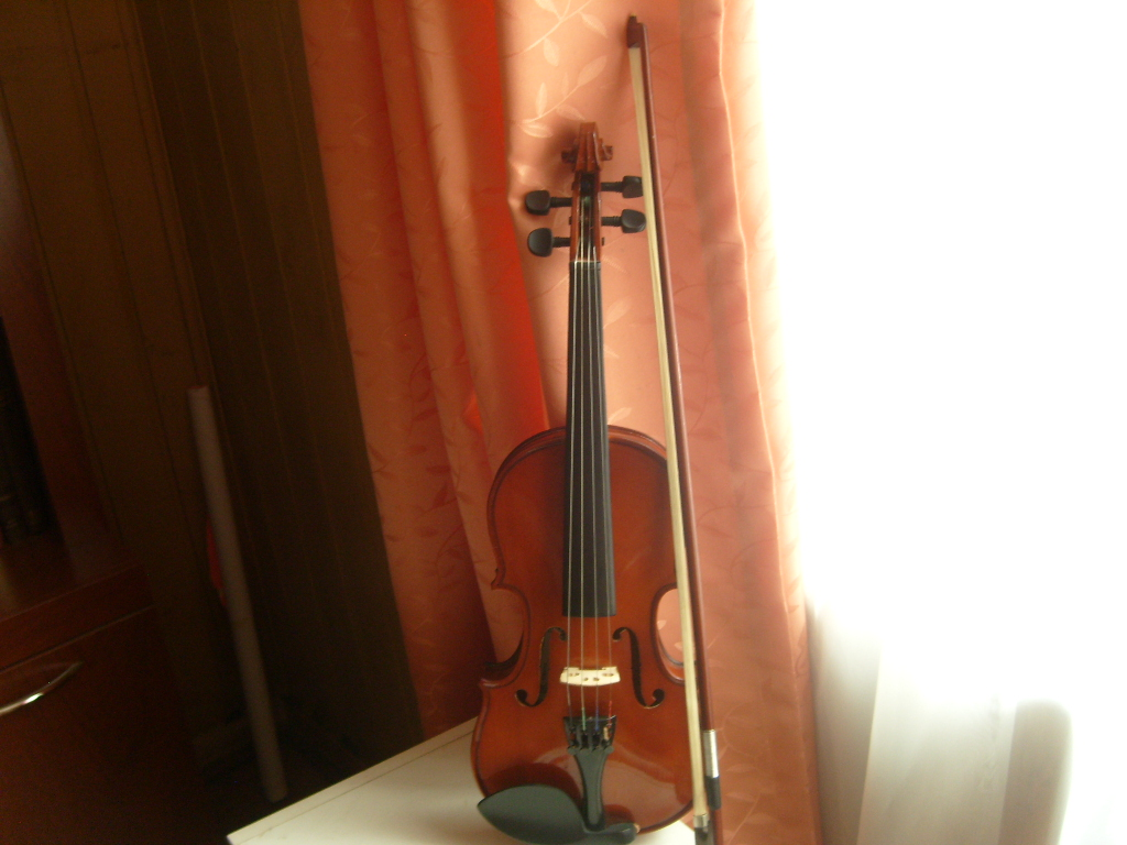 Violin, Classical, Instruments, Music, Strings, HQ Photo