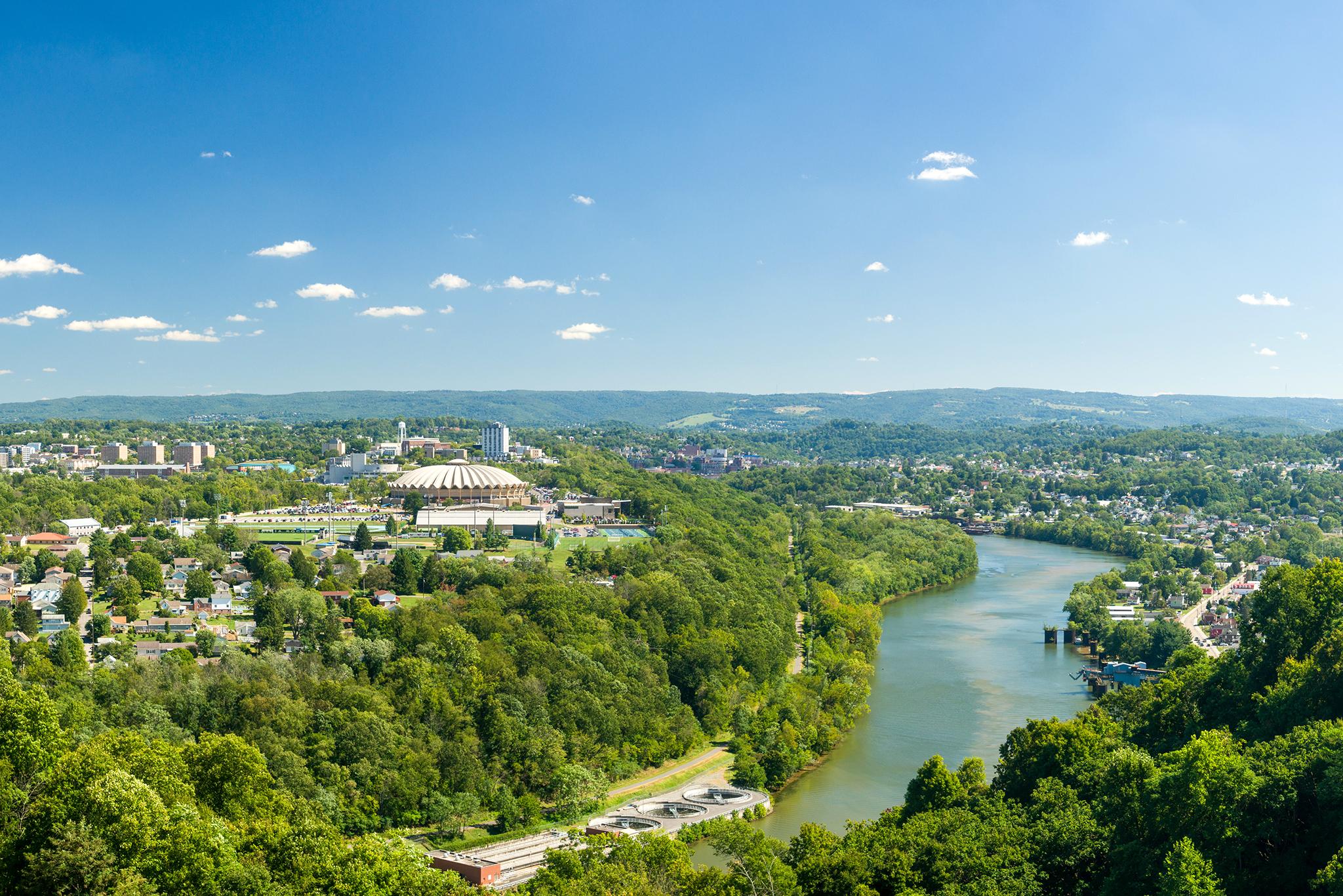 The Ultimate West Virginia Road Trip