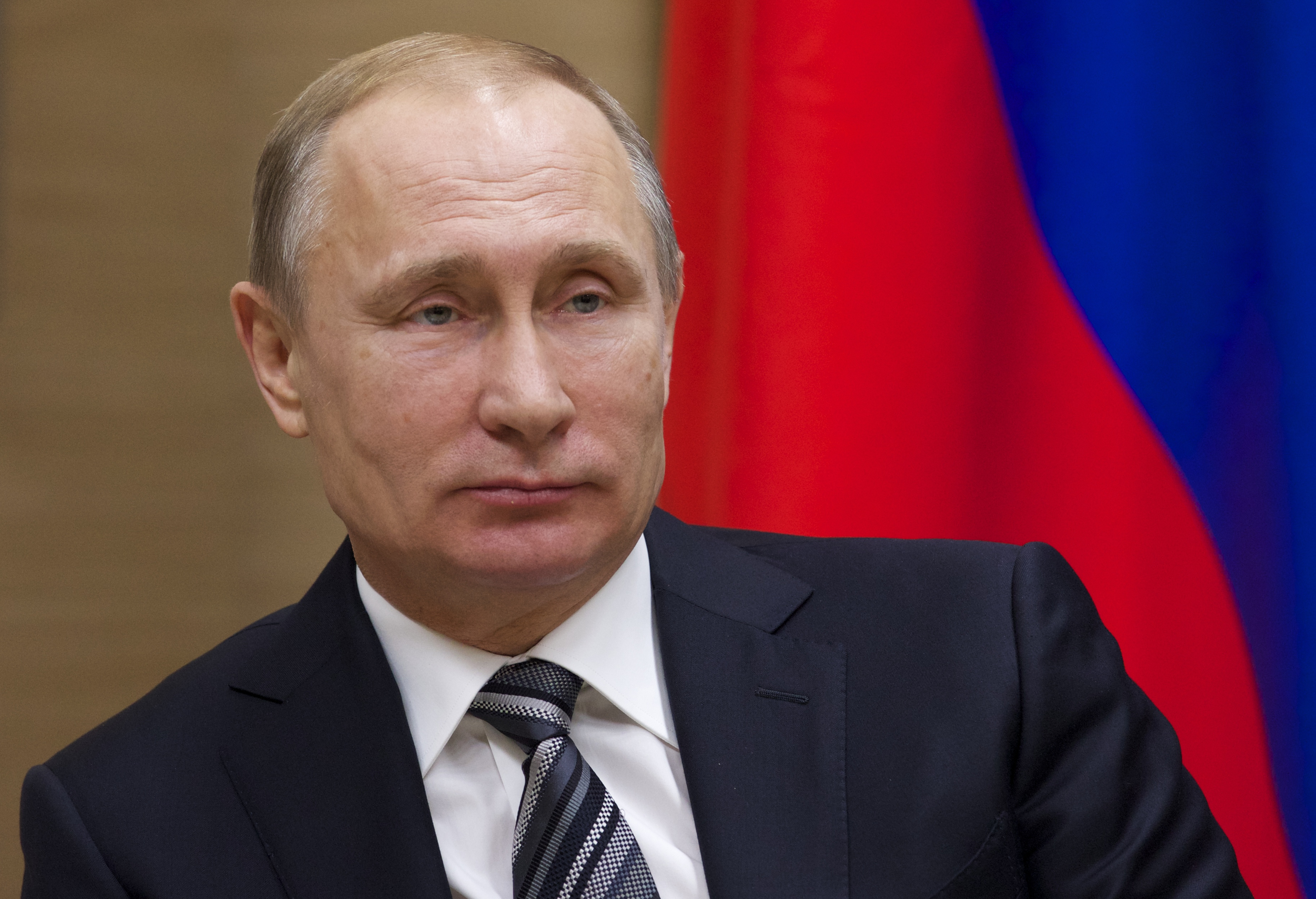 An Open Letter to Russian President Vladimir Putin – Jewish Policy ...