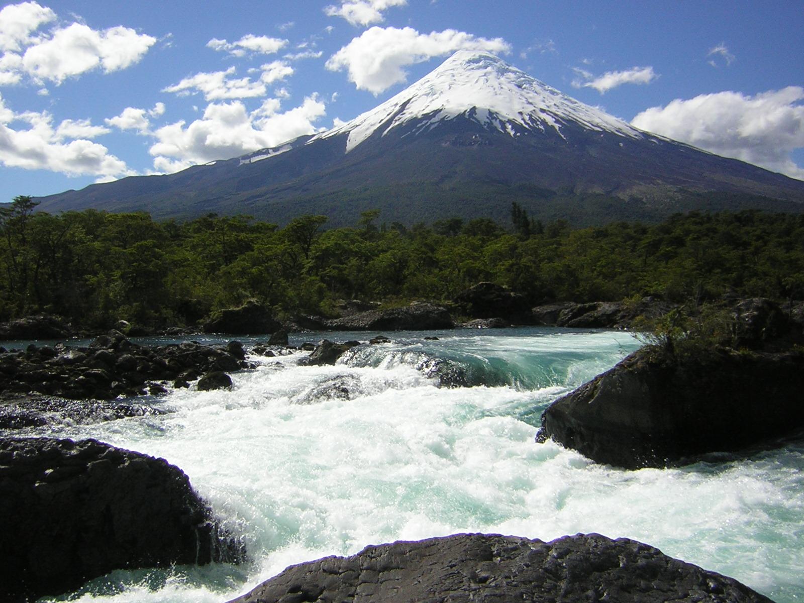 Osorno (volcano) - Wikipedia