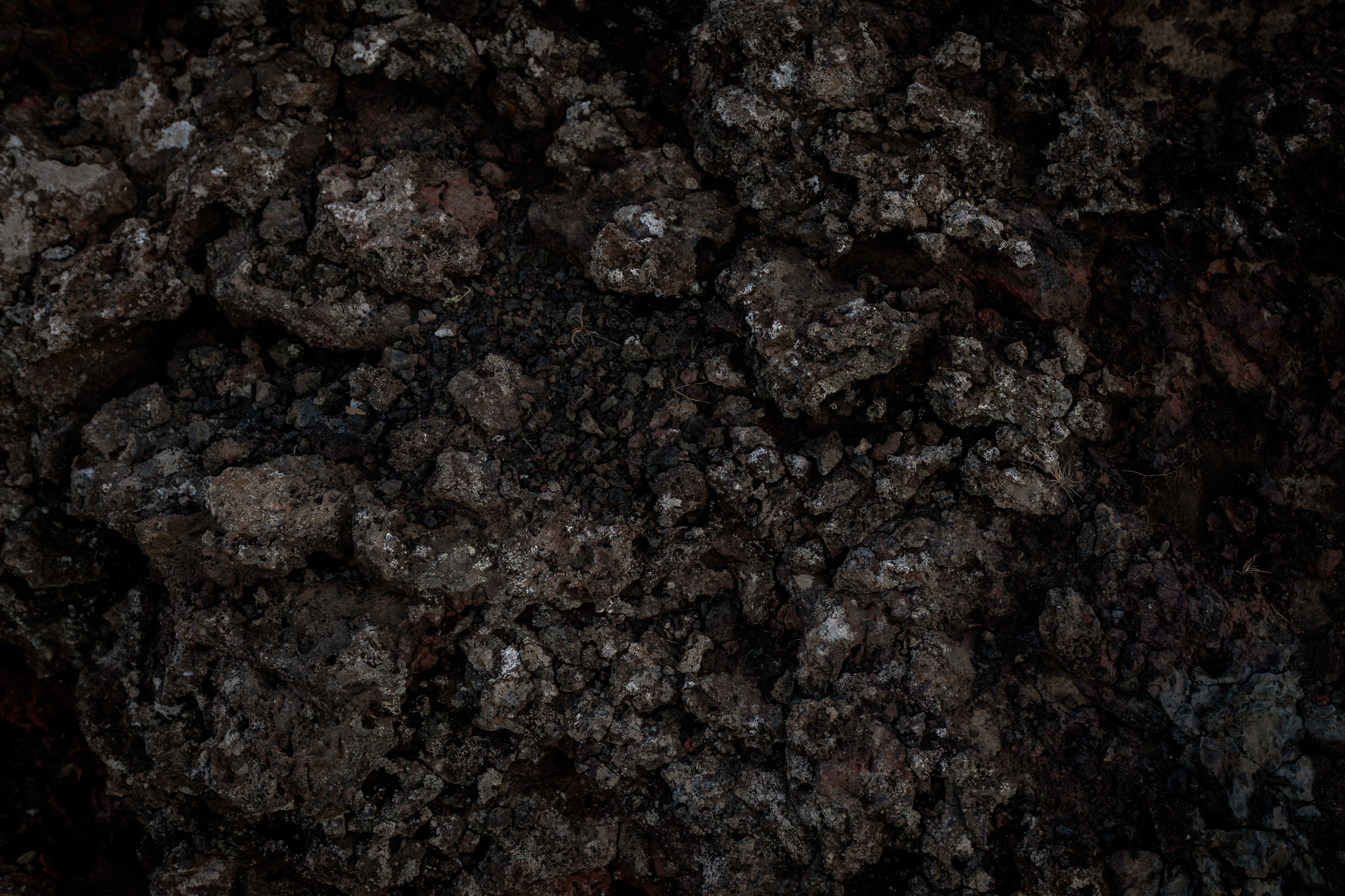 Volcanic Lava Background - Free Stock Photo by Free Texture Friday ...