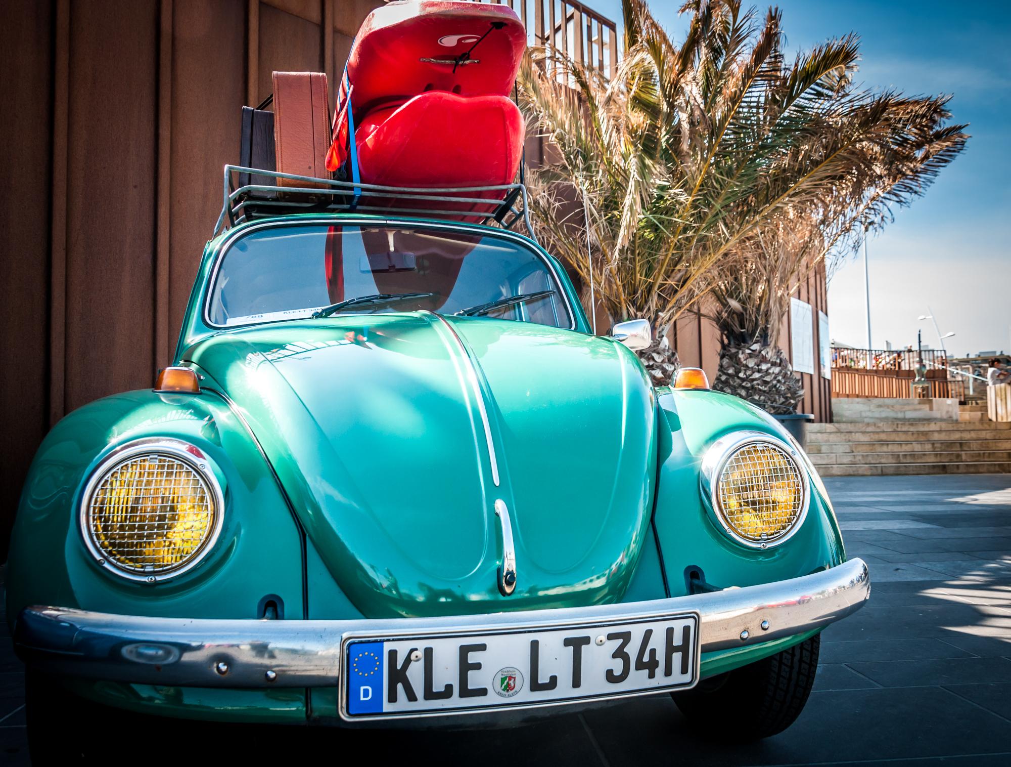 Volkswagen beetle car photo