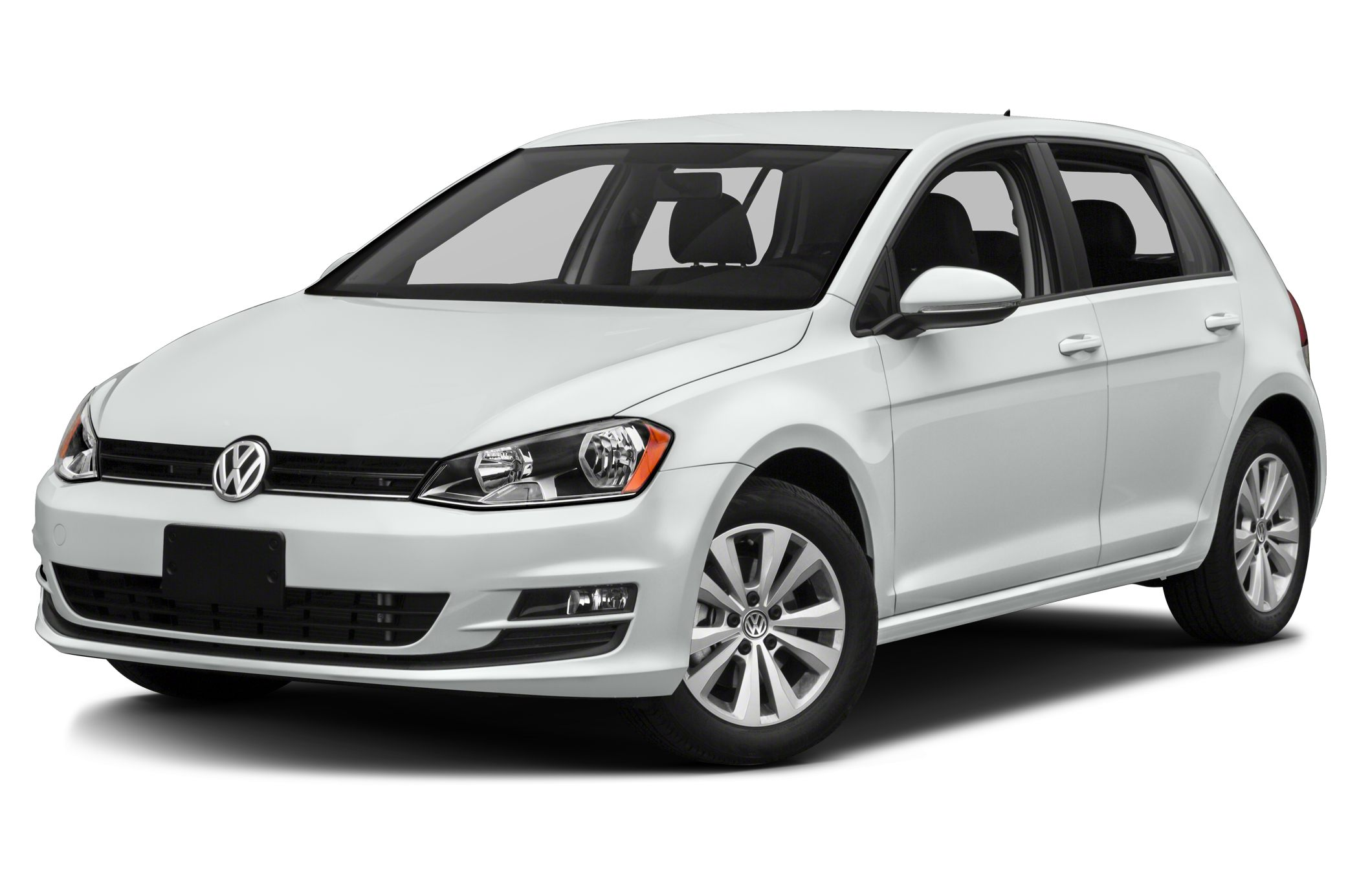 2017 Volkswagen Golf Pictures