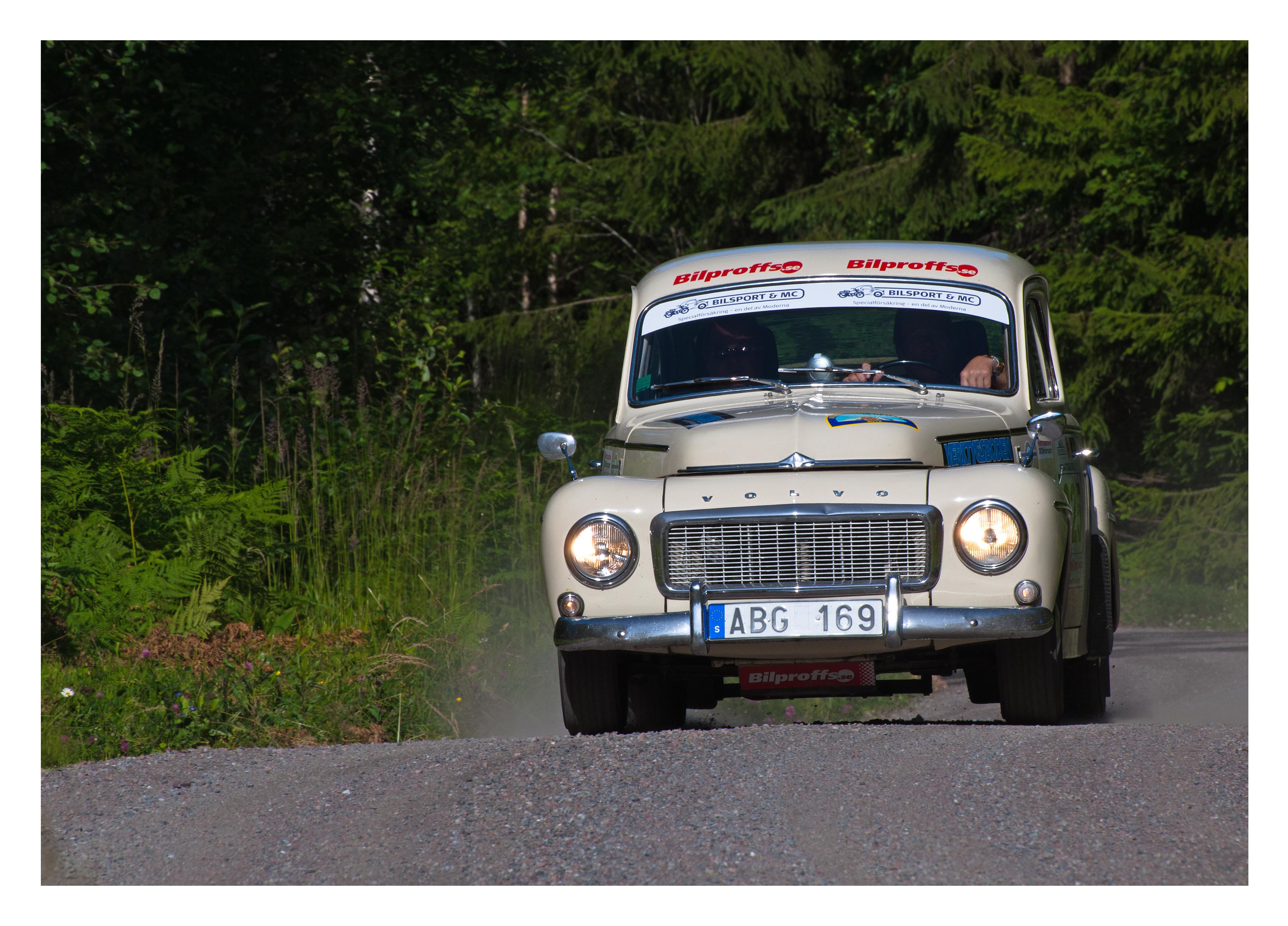 Volvo 544 pv photo