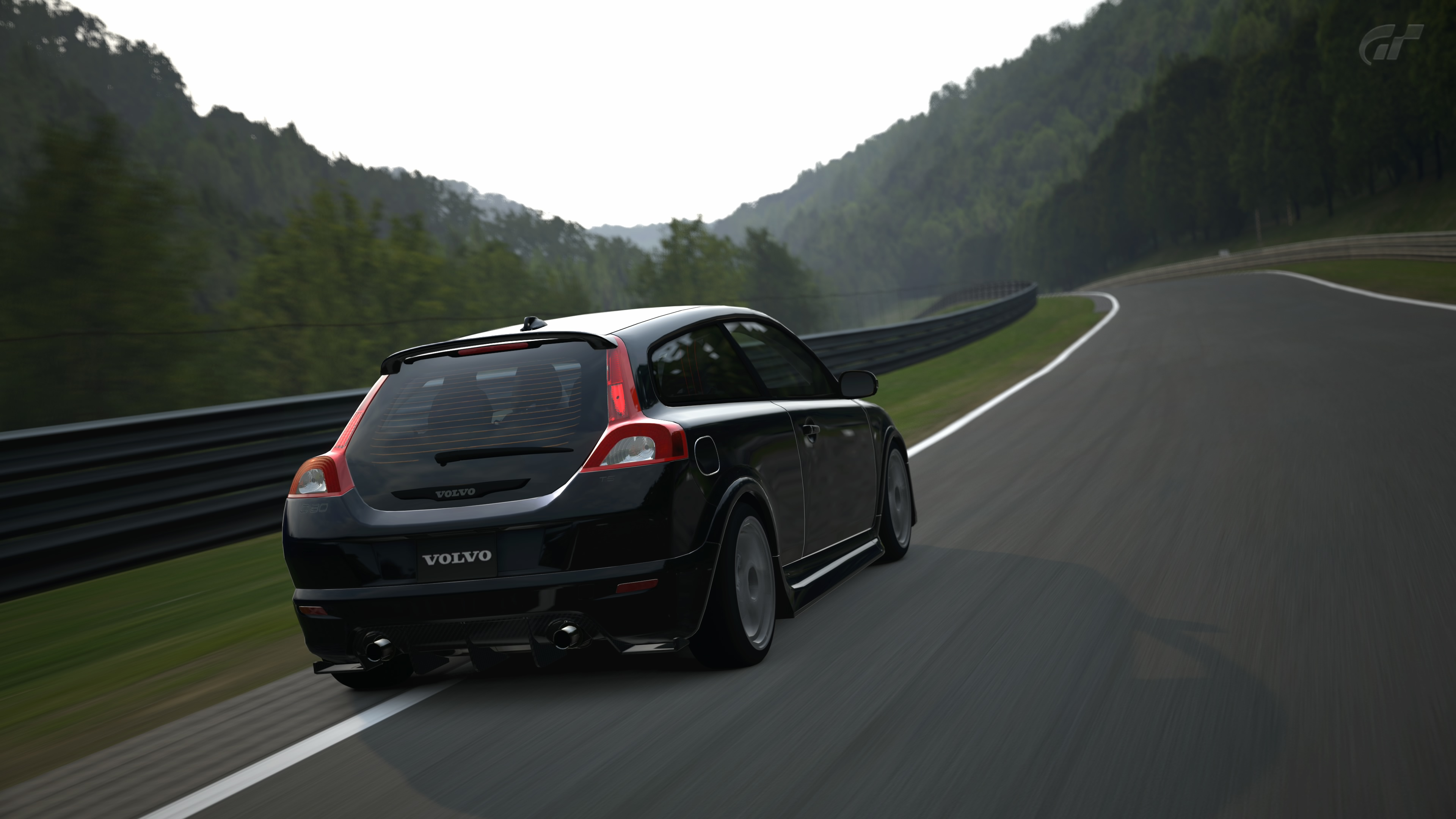 Volvo c30 r design 14 photo