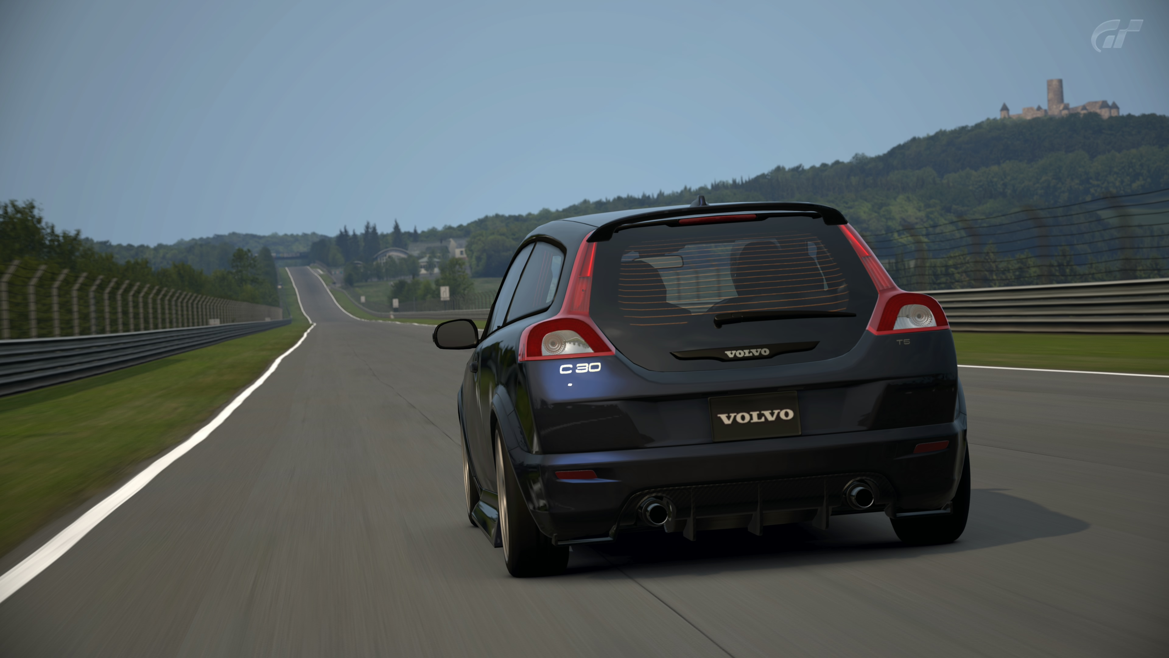 Volvo c30 r design 16 photo