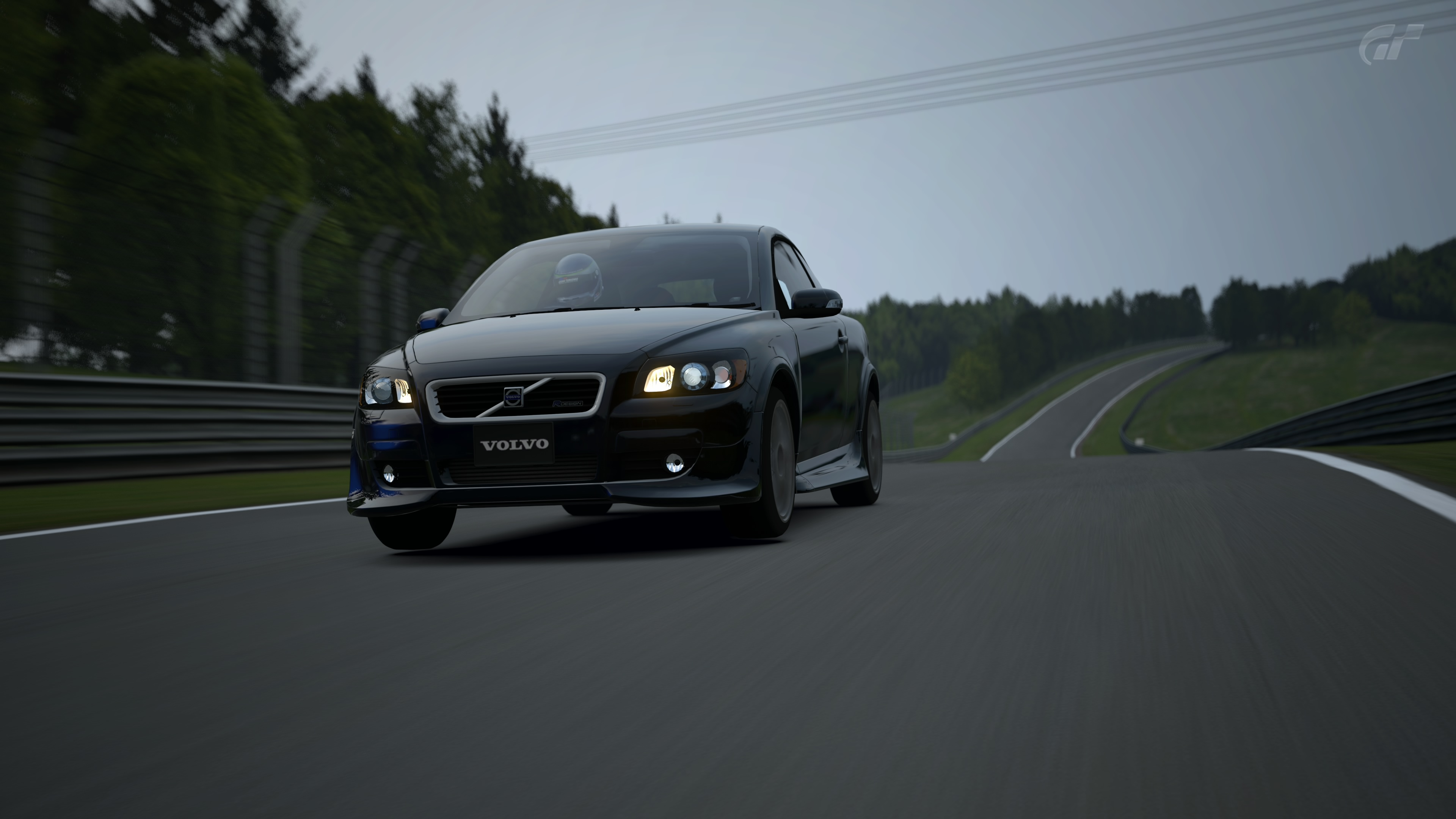 Volvo c30 r design 4 photo
