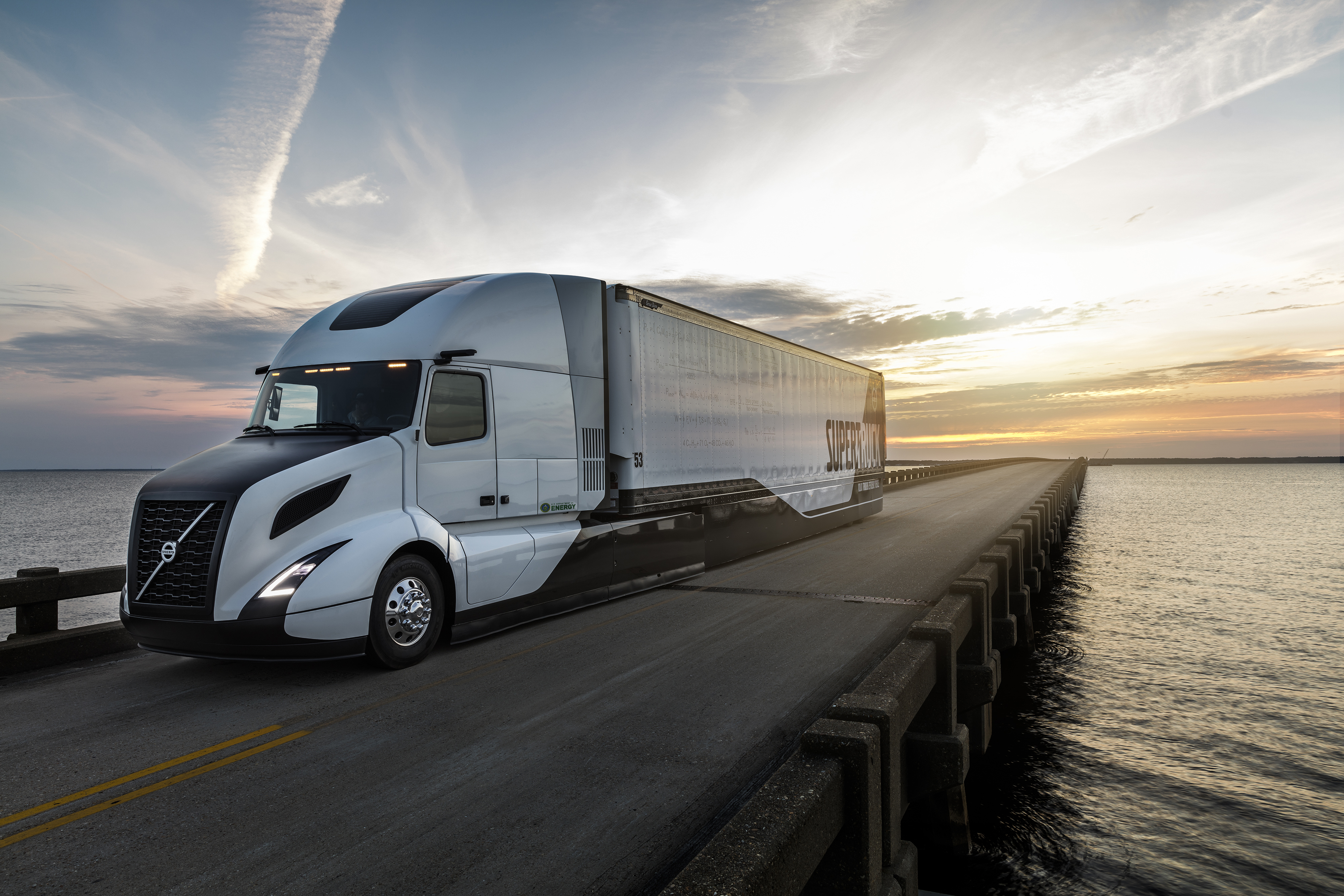 General Truck Sales named Volvo Trucks 2016 Dealer of the Year for ...