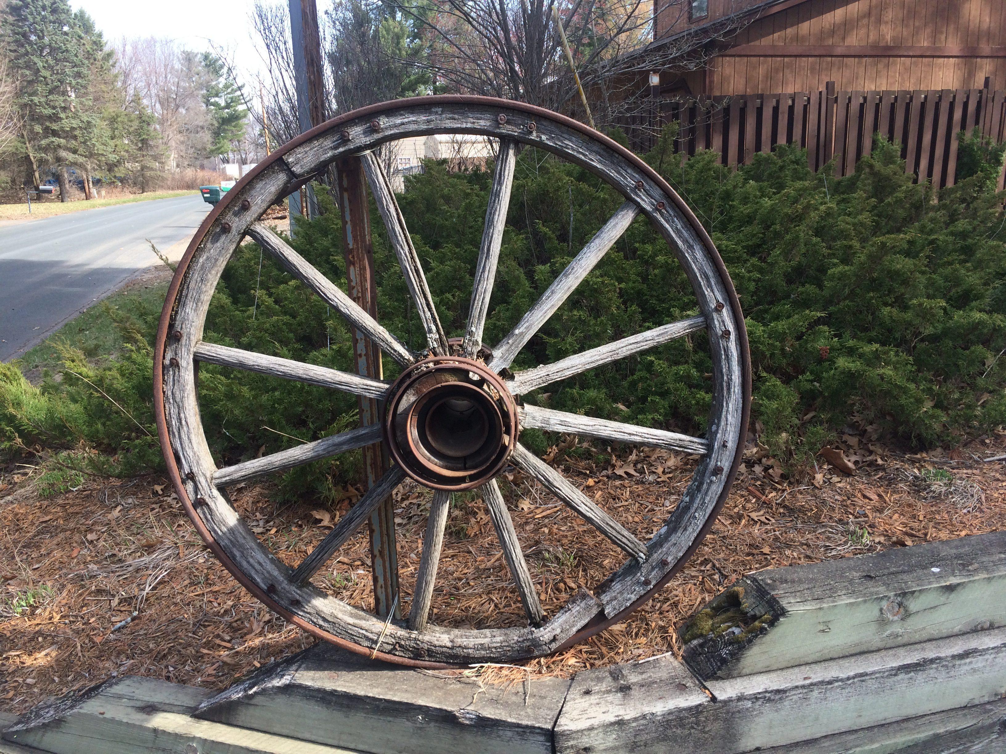 The Wagon Wheel Mystery – Fun Living