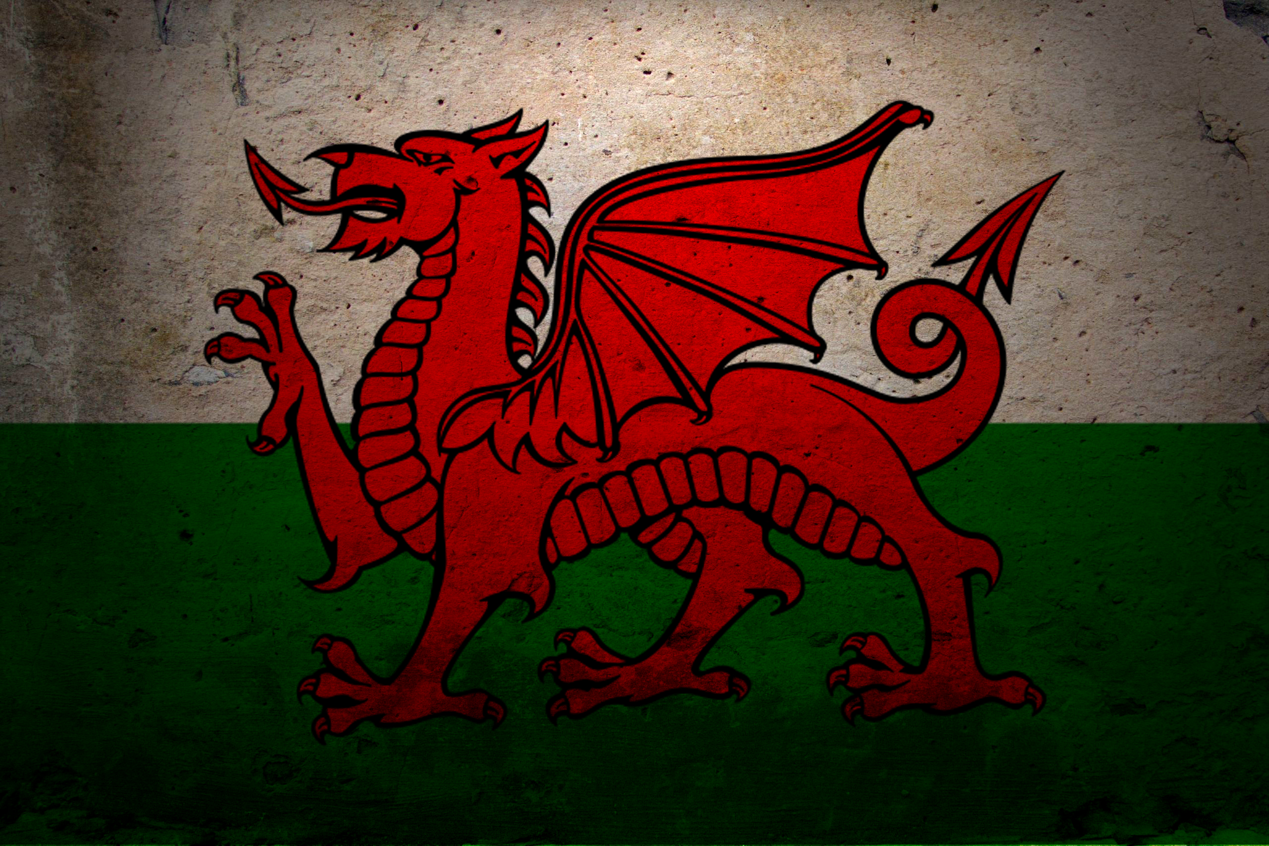 5 Flag Of Wales HD Wallpapers | Background Images - Wallpaper Abyss