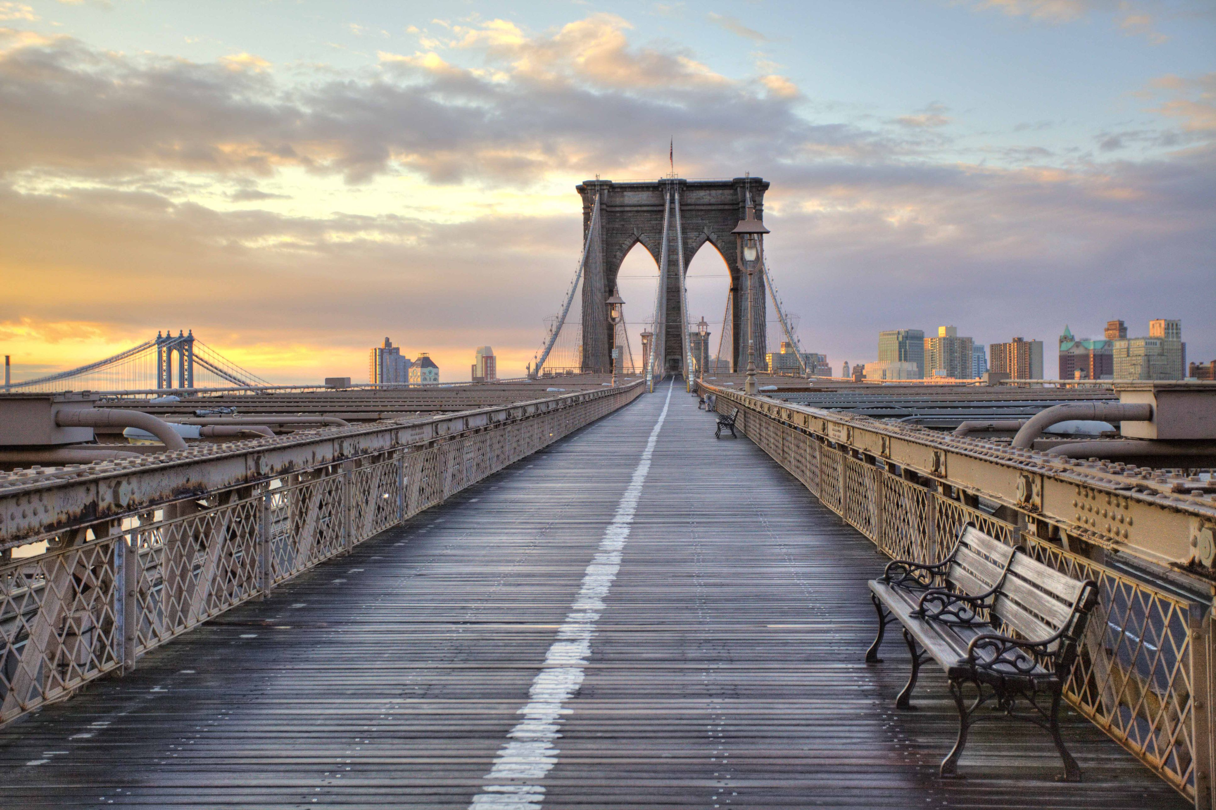 Top 10 Tips for Walking Across the Brooklyn Bridge