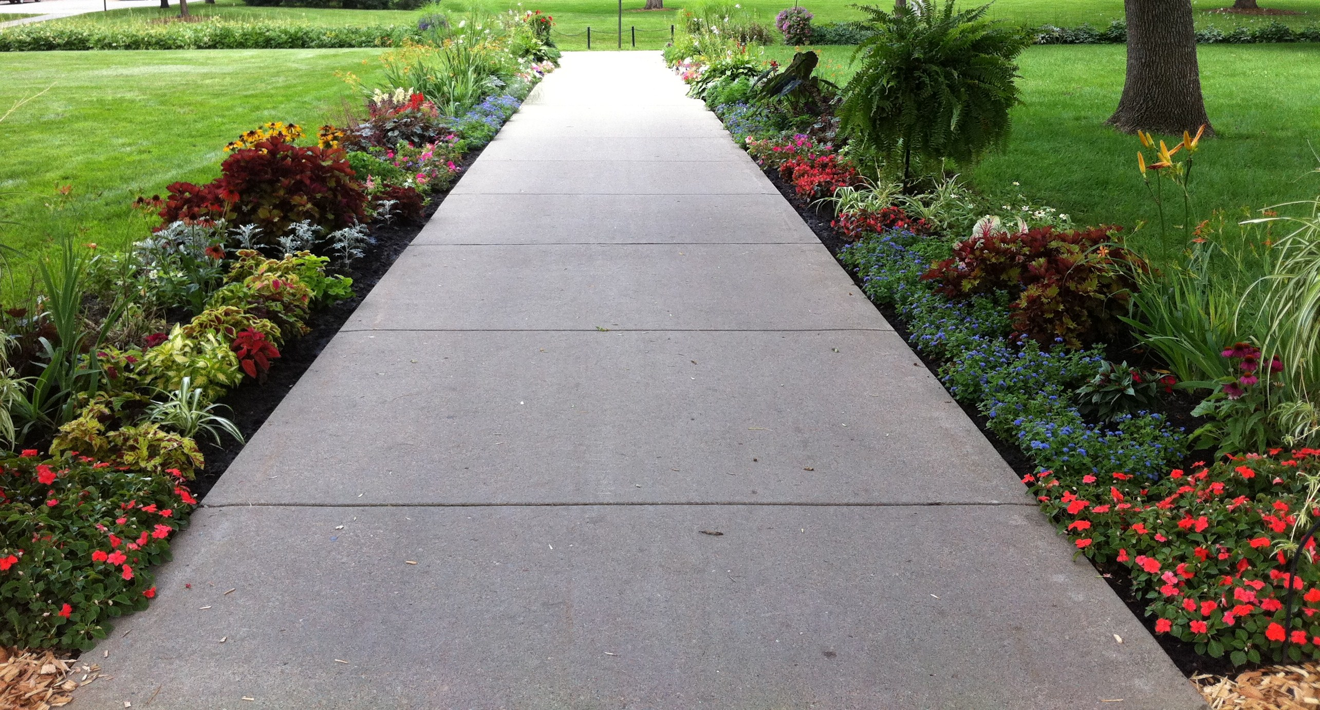 walkway - Driveway Paving NJ, Asphalt Paving, Commercial Paving New ...