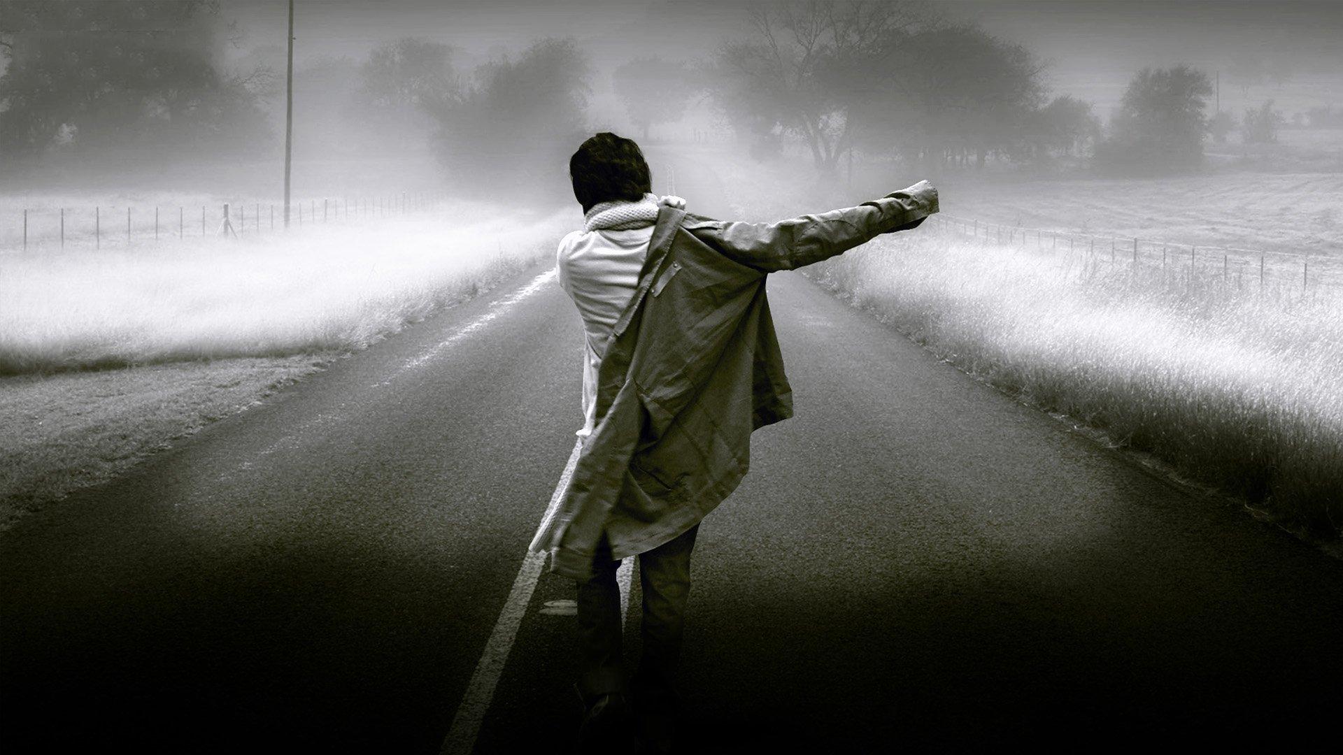Walking Alone 895201 - WallDevil