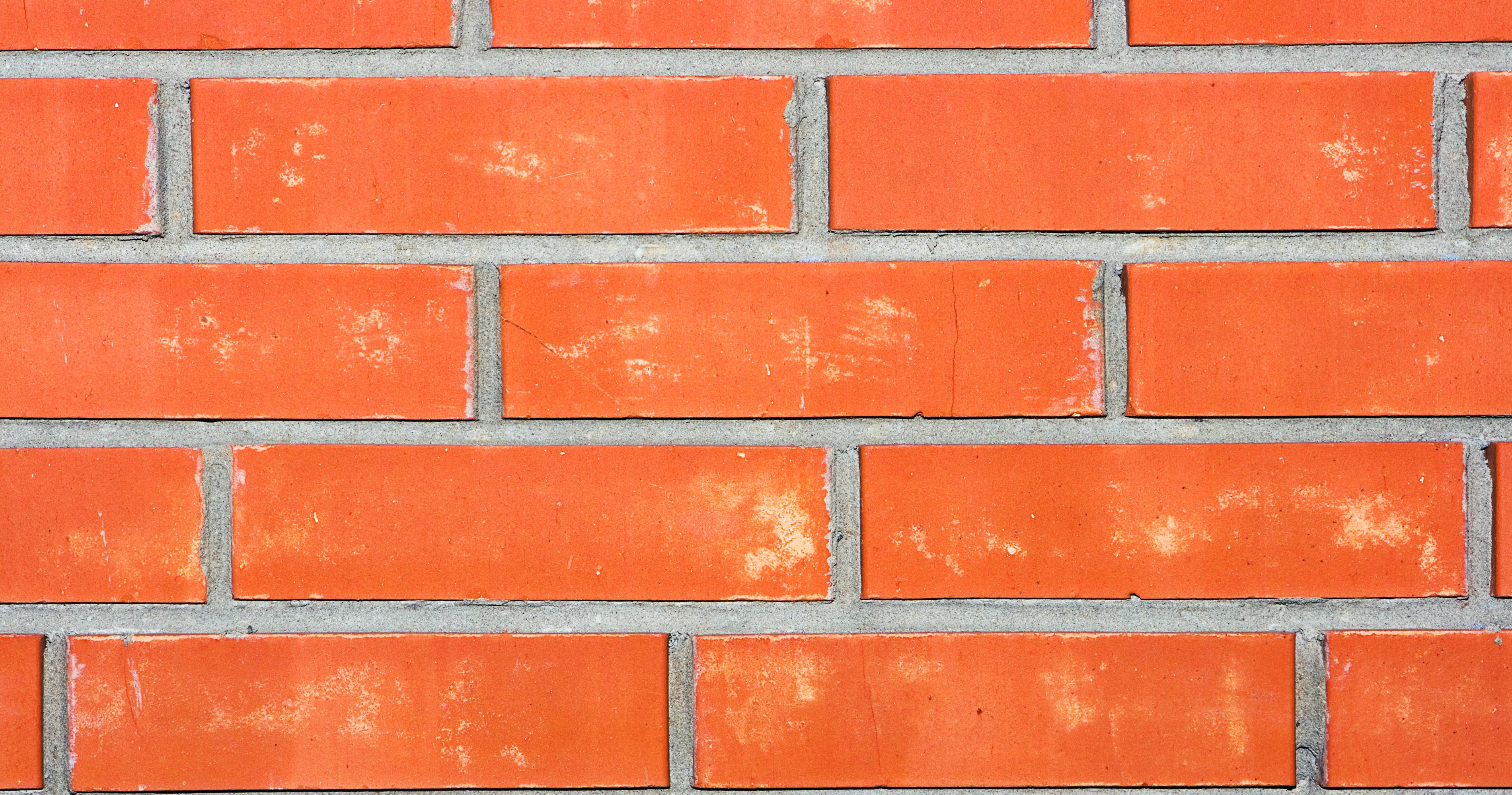 wall, Backgrounds, Blocks, Blotch, Bricks, HQ Photo