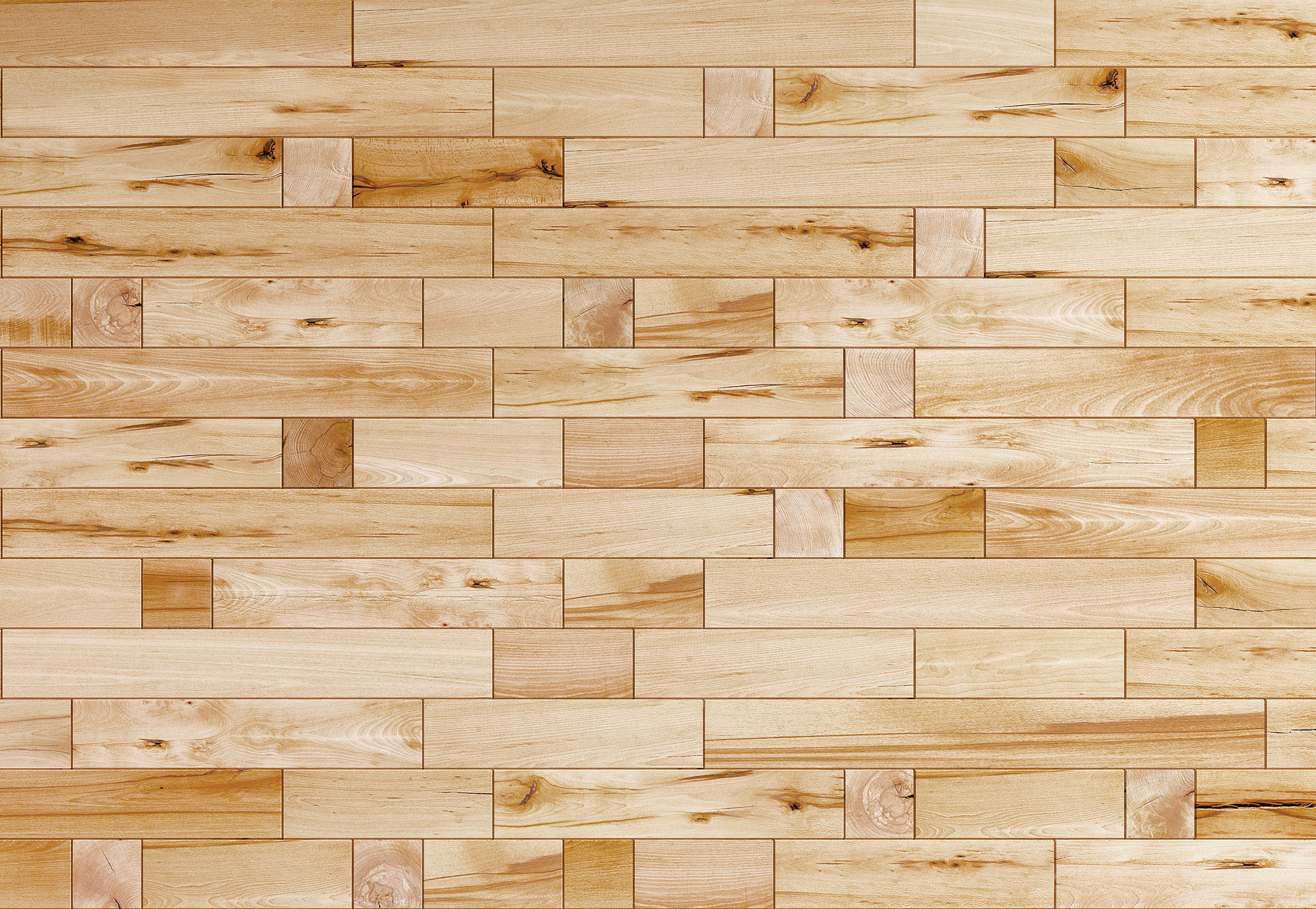 CRAFTWAND® - THE MODULAR WOOD WALL SYSTEM - Wood panels from ...