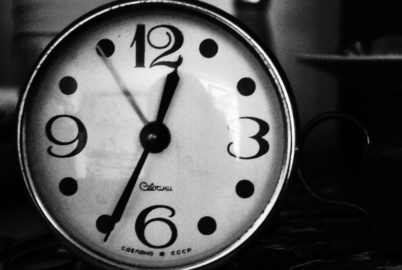 Wall Clock, Watch, Wall, Time, Clock, HQ Photo