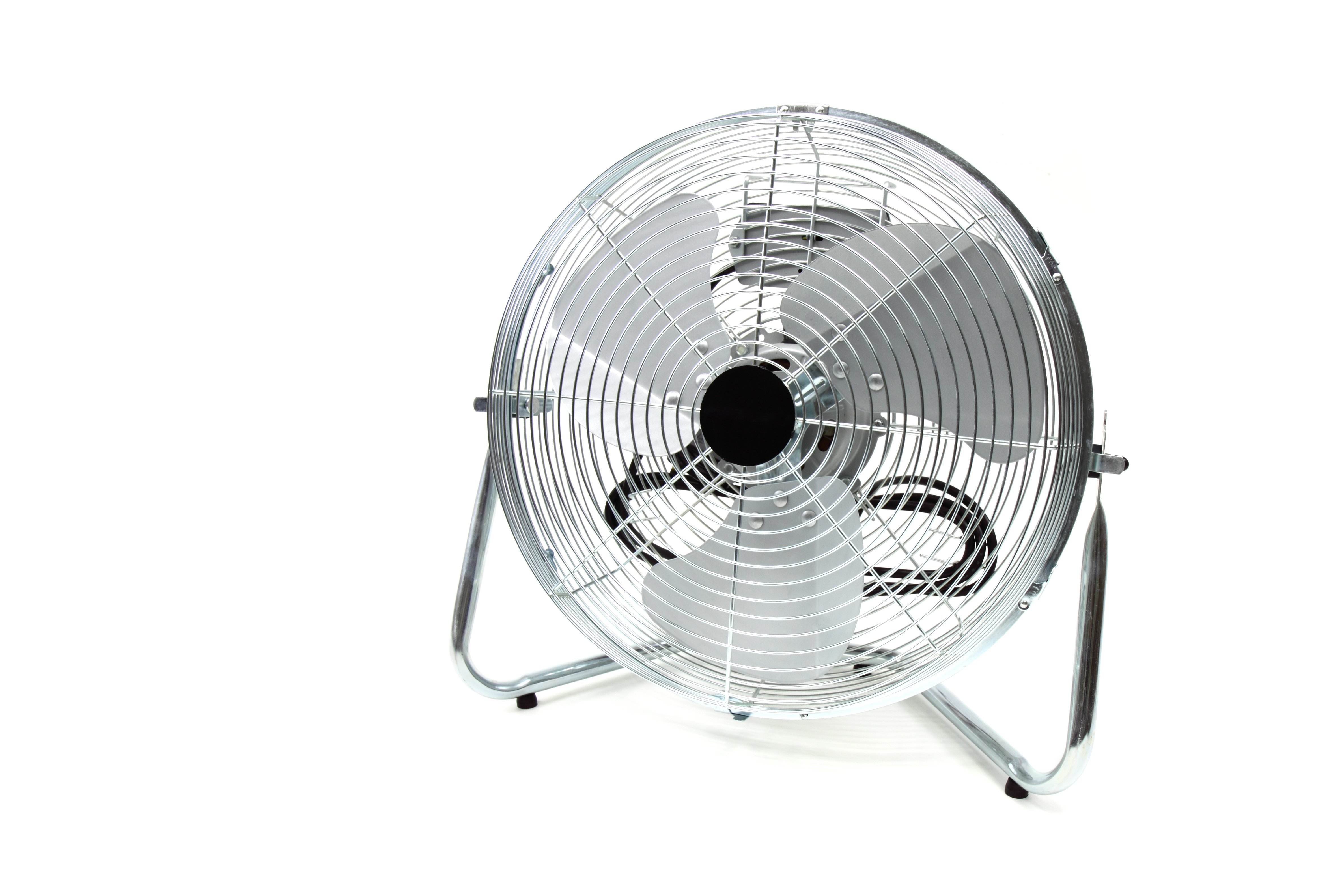 Wall Fan, Air, Blow, Fan, Object, HQ Photo