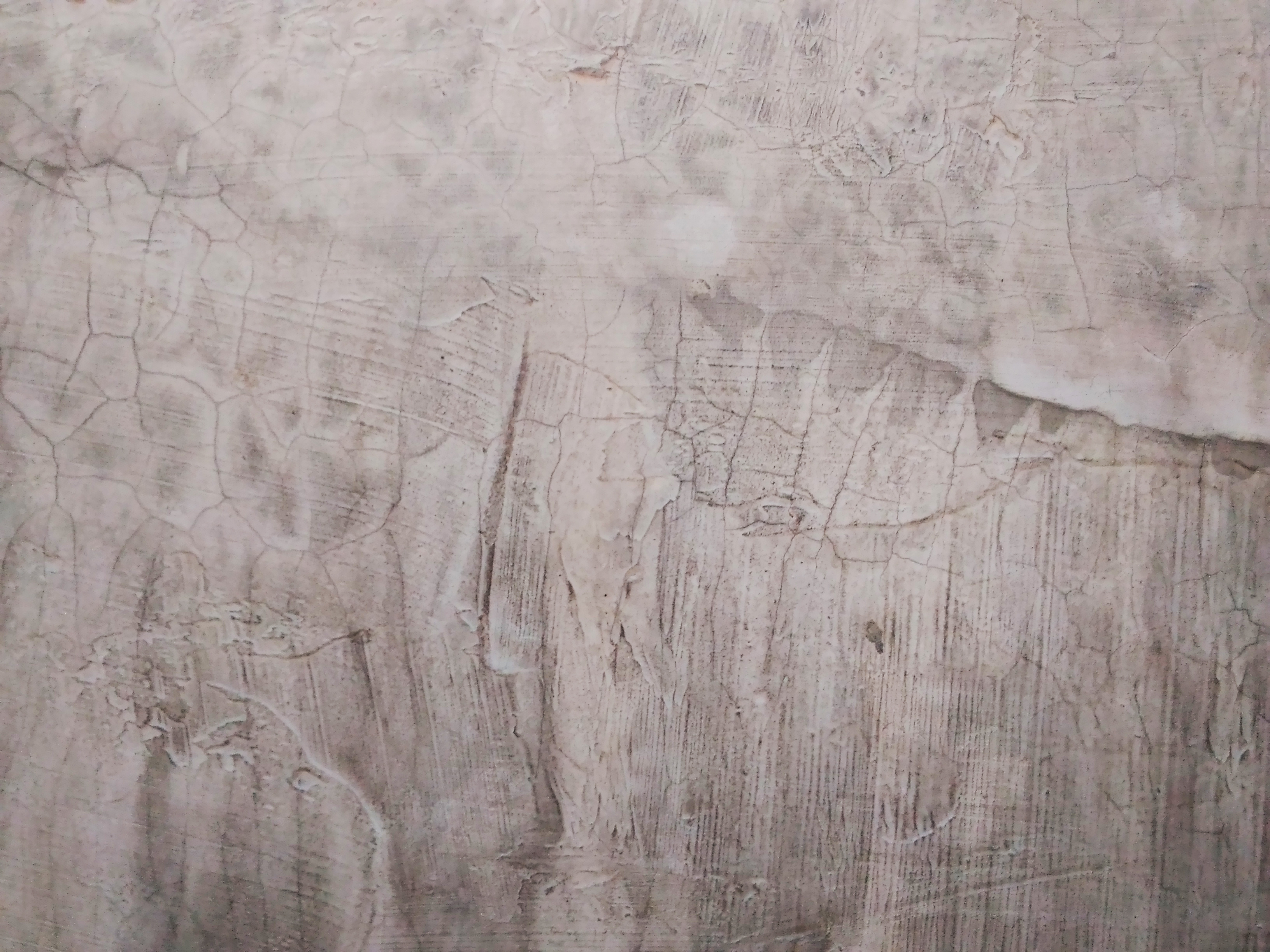 Wall Texture, Cracked, Paint, Surface, Texture, HQ Photo