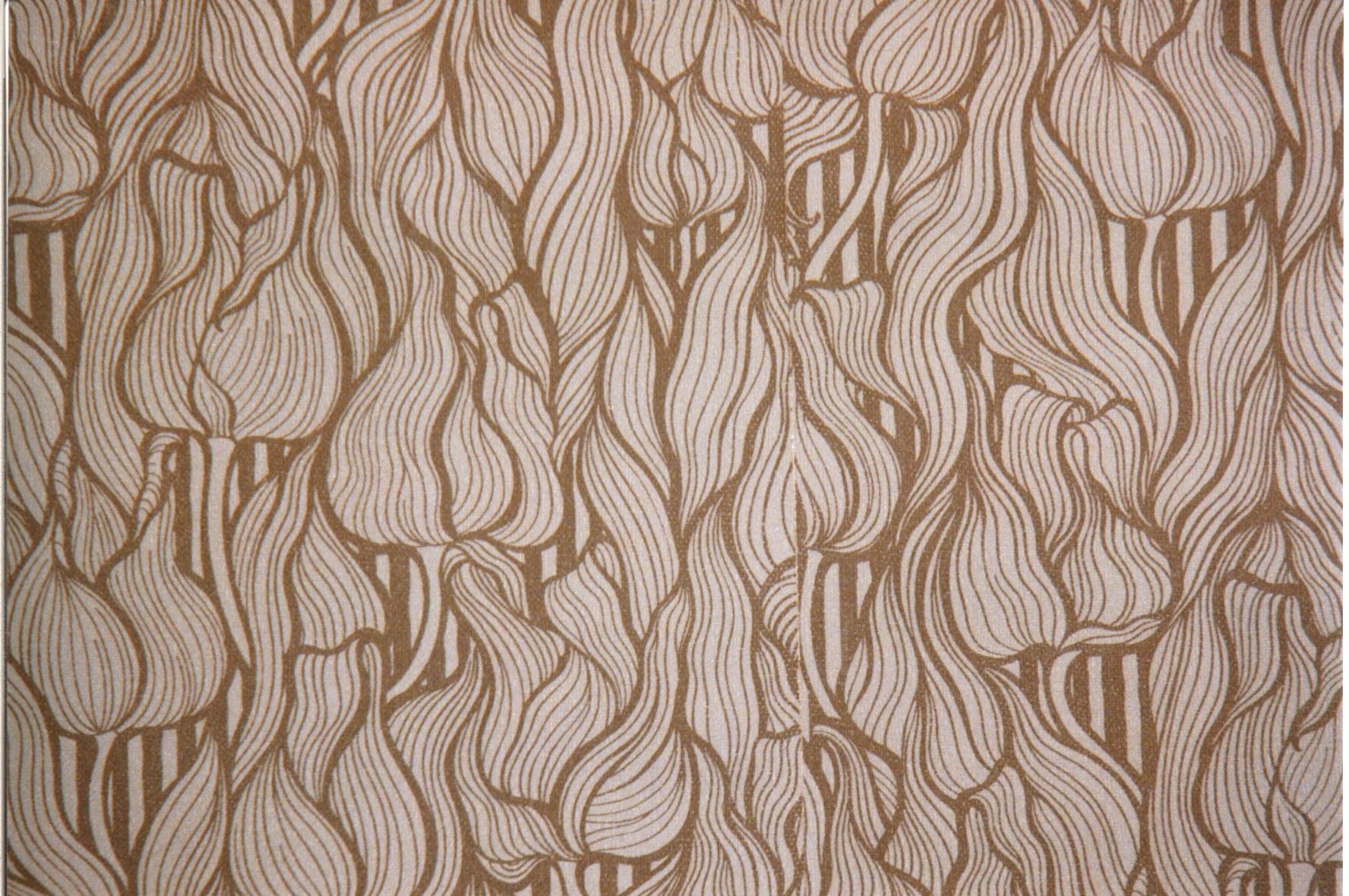 Texture Walls Grasscloth - Tierra Este | #67269