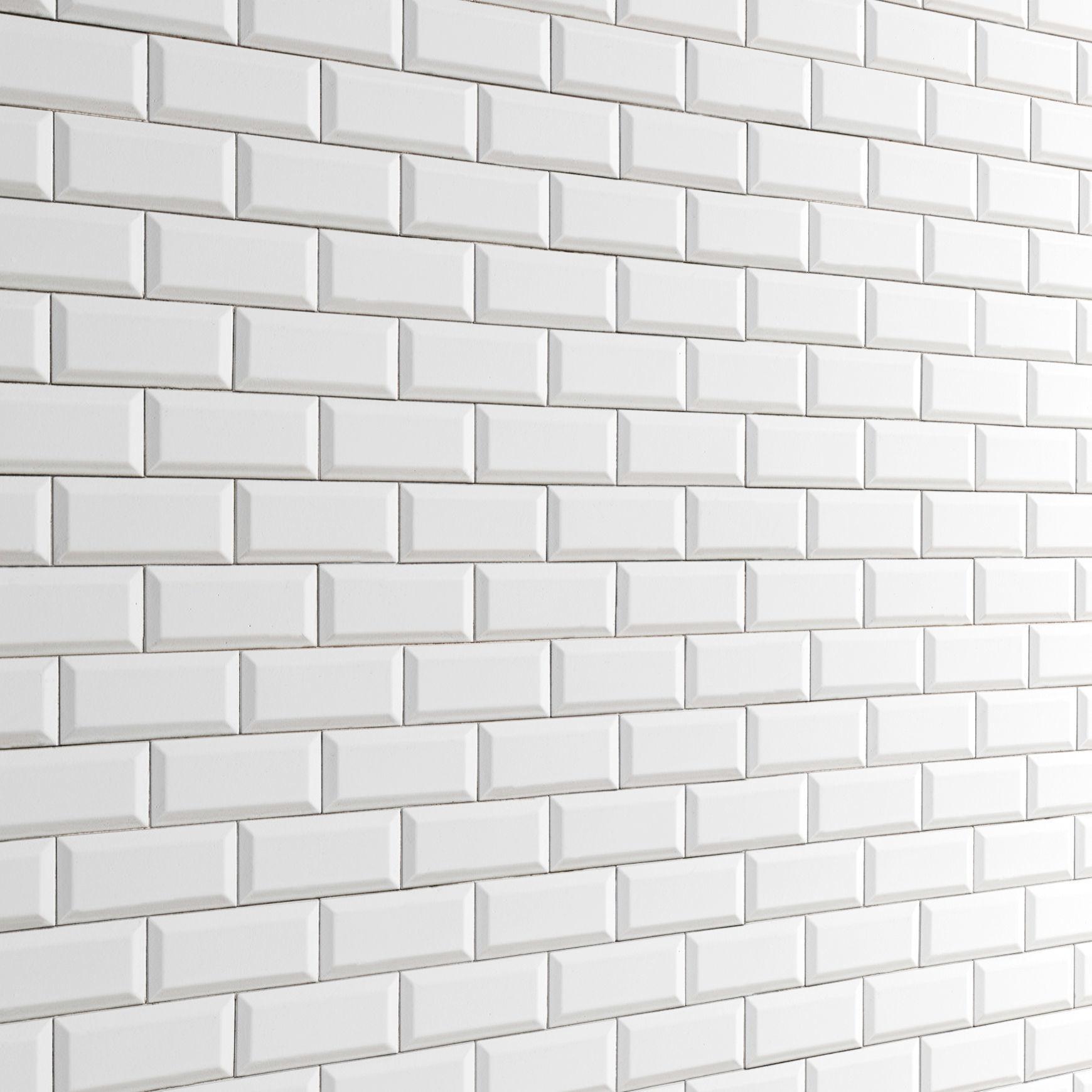Wall tiles 3D model | CGTrader