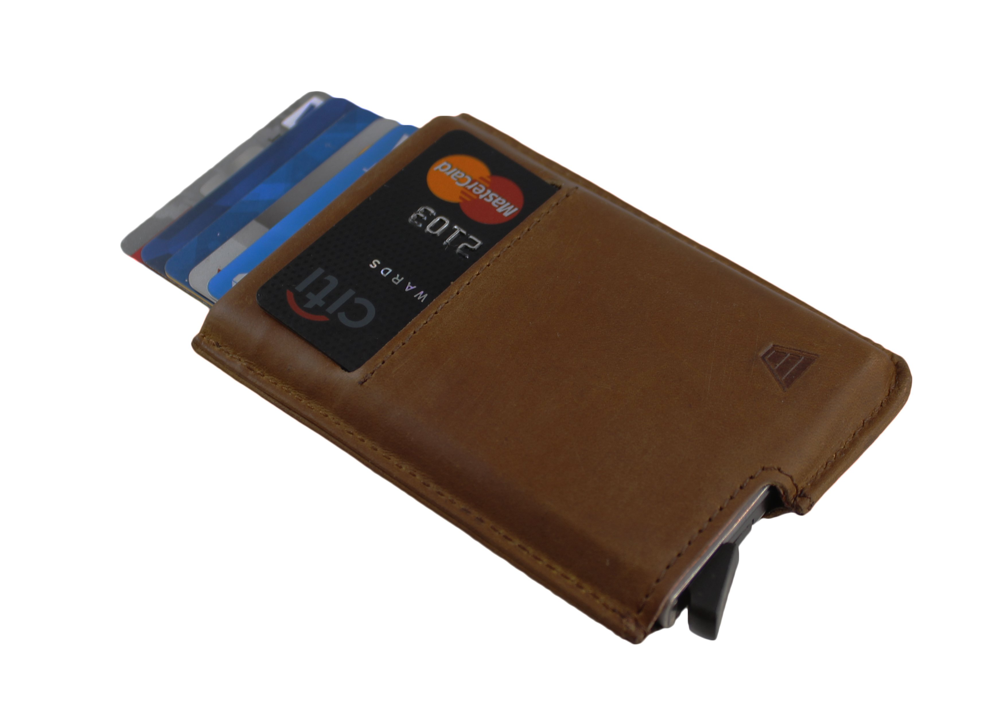 The Pilot – Andar Wallets