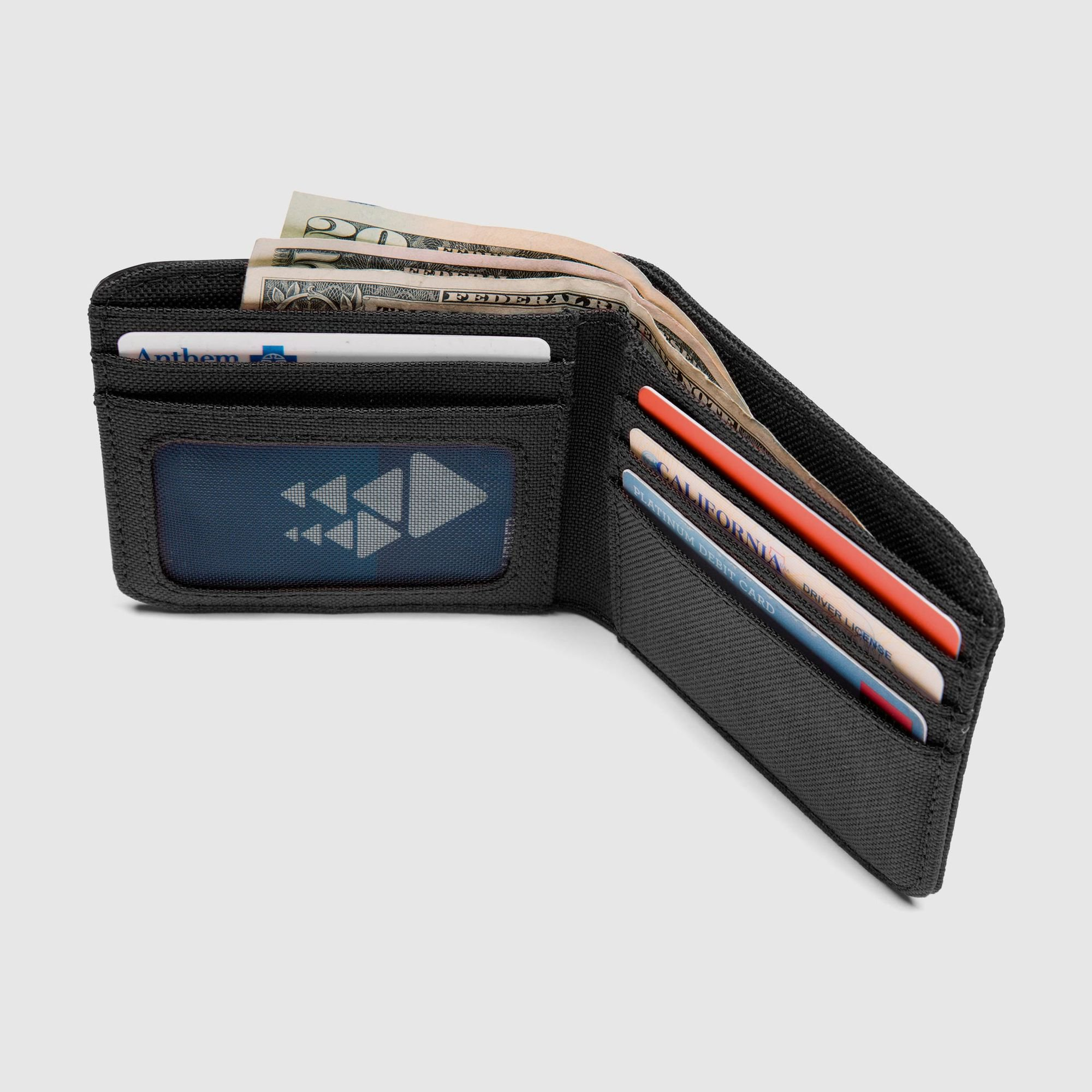 Nylon Bifold Wallet - Amplify your Gear | Chrome Industries