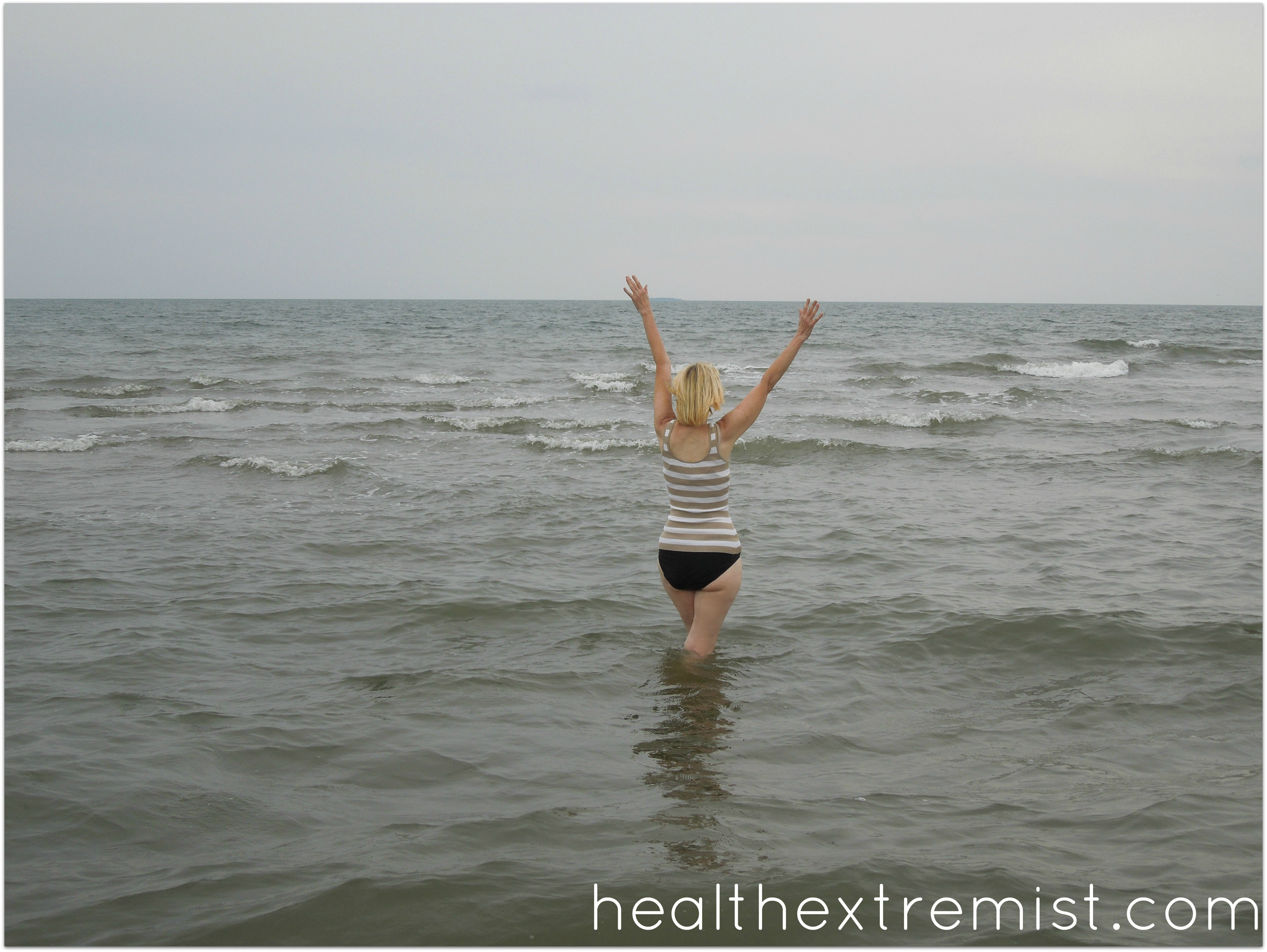 Splash In and Enjoy the Benefits of the Sea - Health Extremist