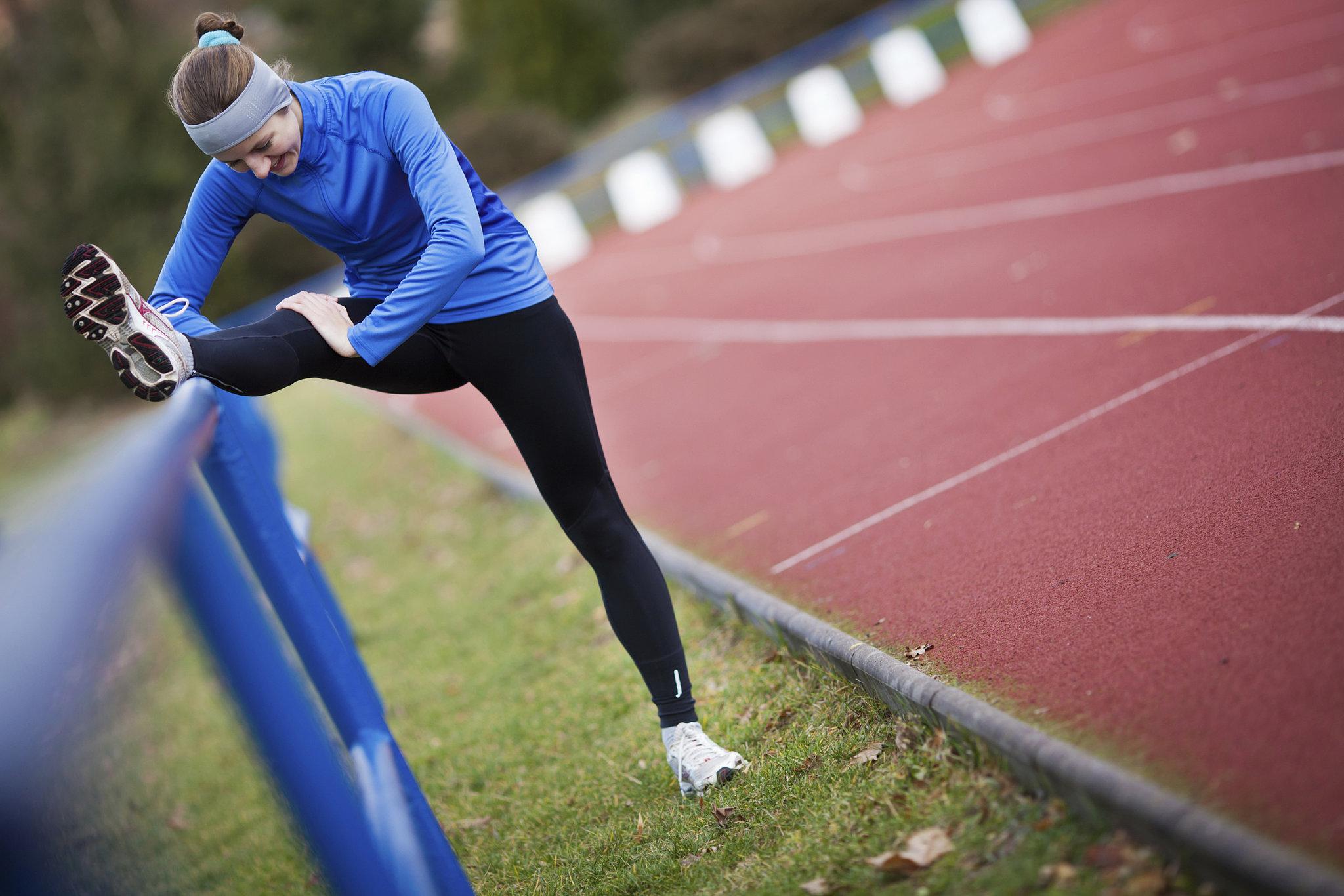Do You Need Warm Up Exercises? -GymLion